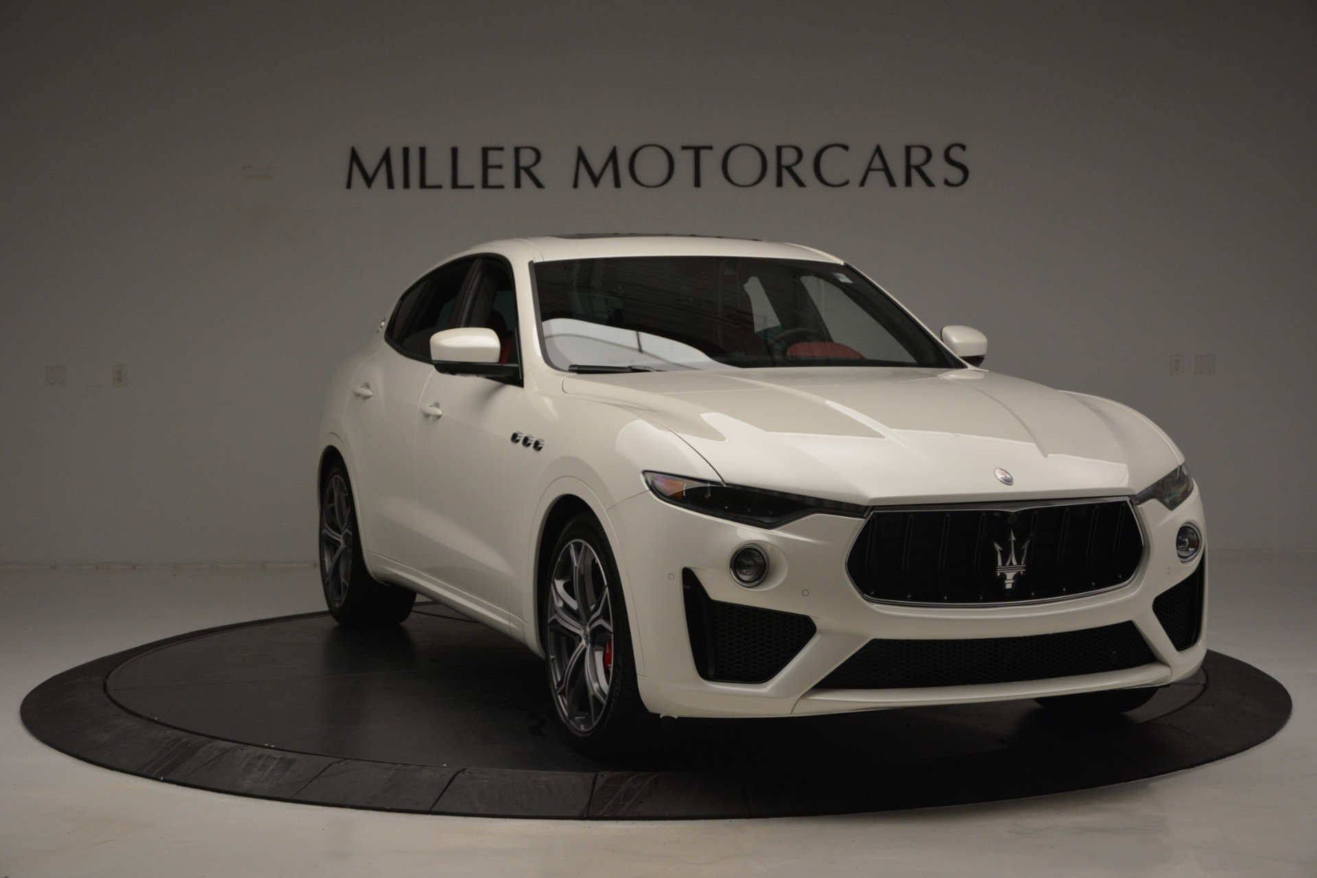 New 2019 Maserati Levante GTS For Sale In Greenwich, CT 2883_p15
