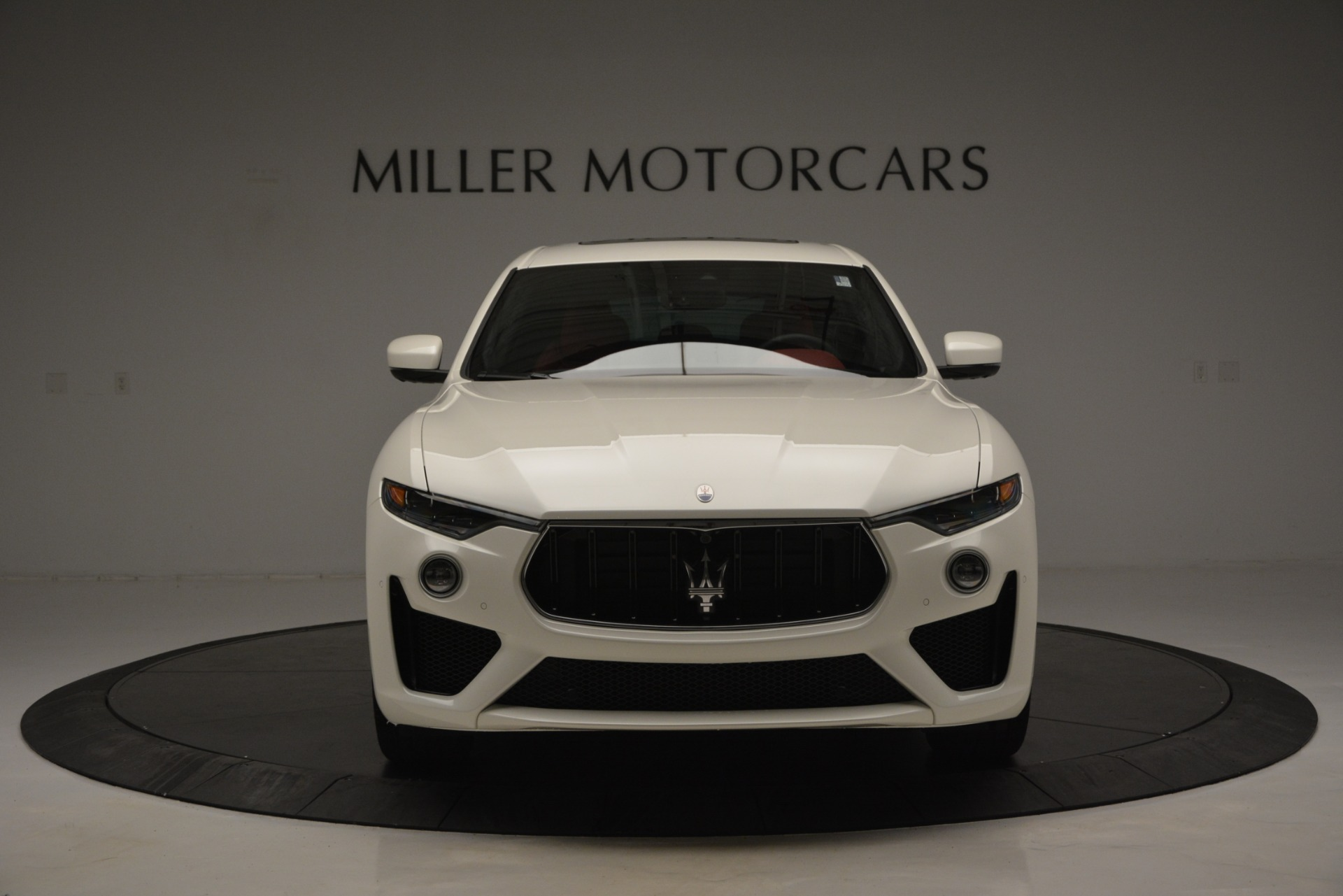 New 2019 Maserati Levante GTS For Sale In Greenwich, CT 2883_p16