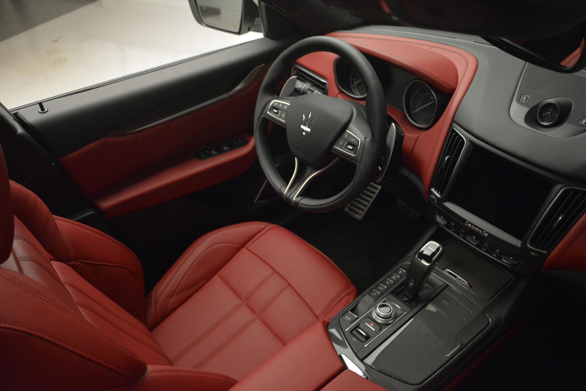 New 2019 Maserati Levante GTS For Sale In Greenwich, CT 2883_p23