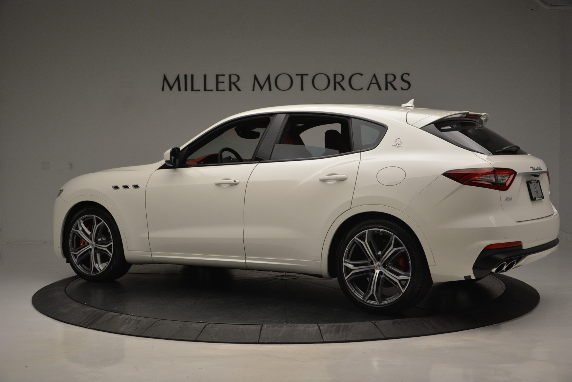 New 2019 Maserati Levante GTS For Sale In Greenwich, CT 2883_p5