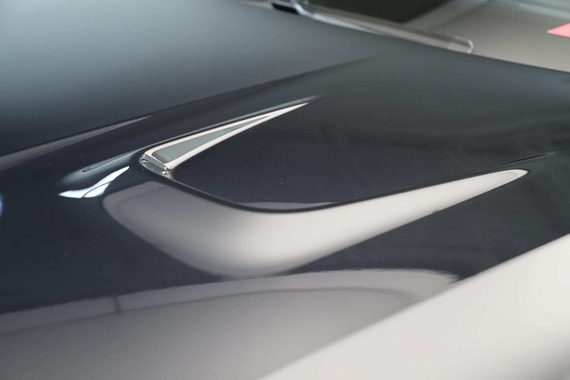 New 2019 Maserati Levante Trofeo For Sale In Greenwich, CT 2884_p39