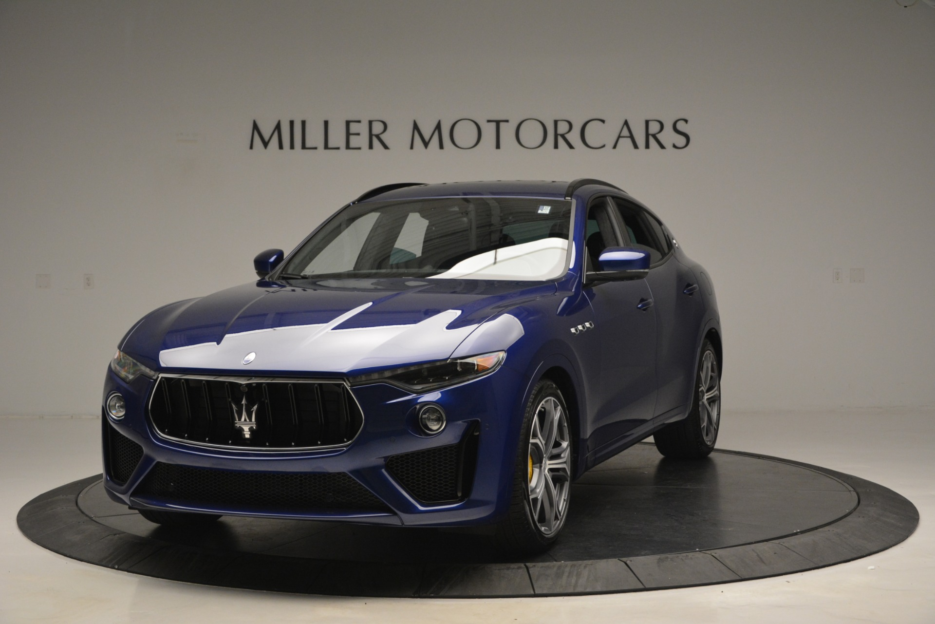 New 2019 Maserati Levante GTS For Sale In Greenwich, CT 2885_main