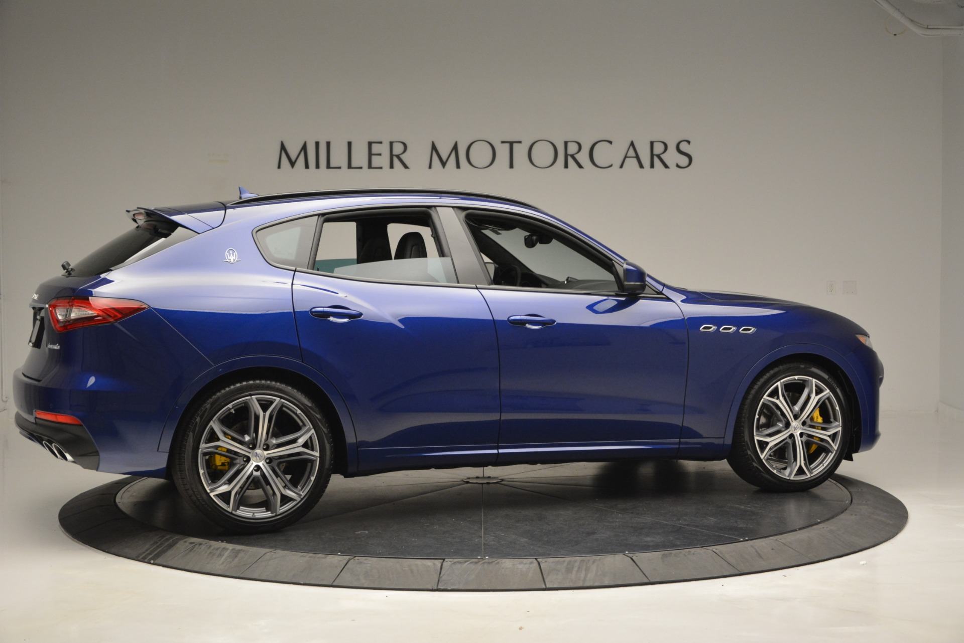New 2019 Maserati Levante GTS For Sale In Greenwich, CT 2885_p12