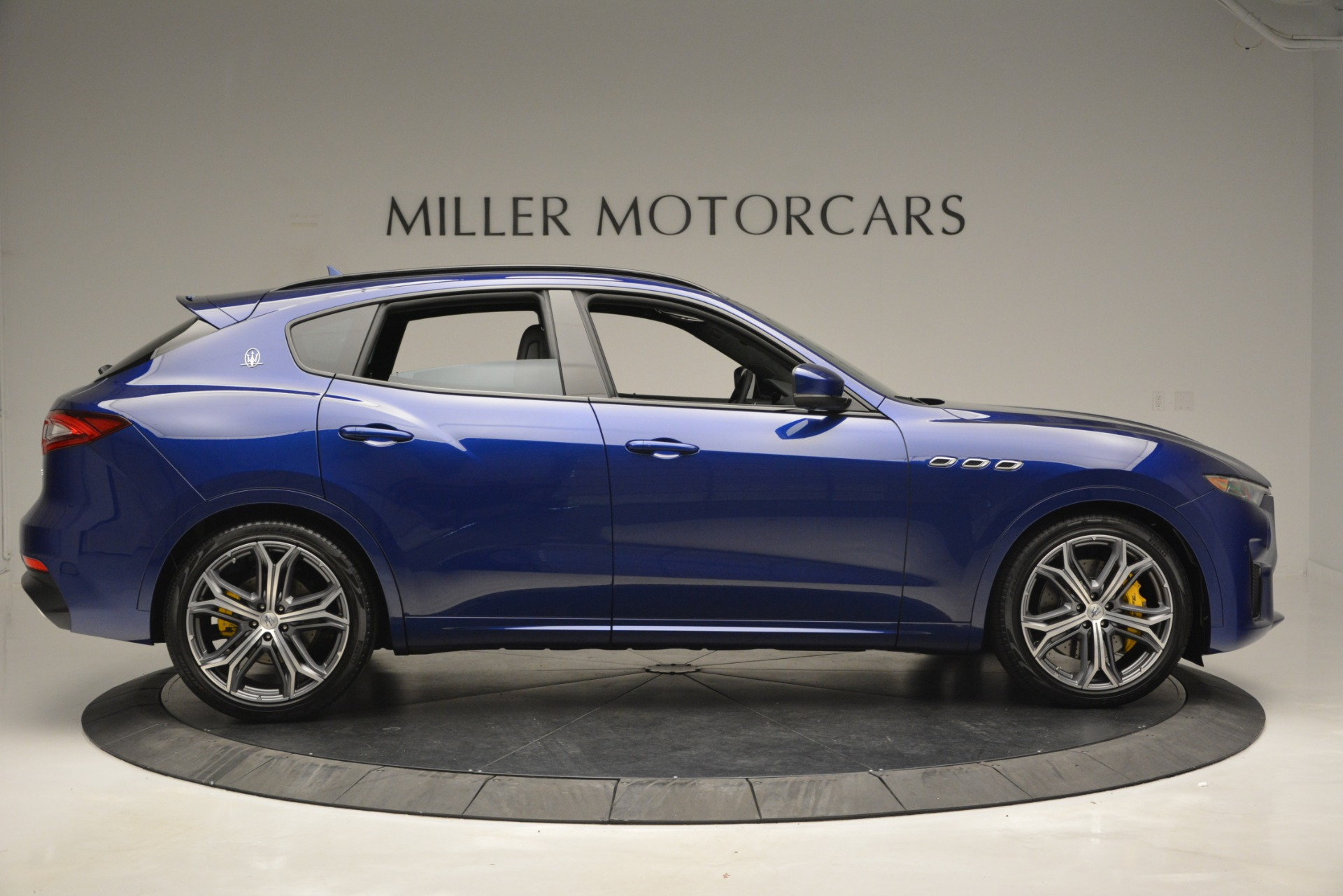 New 2019 Maserati Levante GTS For Sale In Greenwich, CT 2885_p13