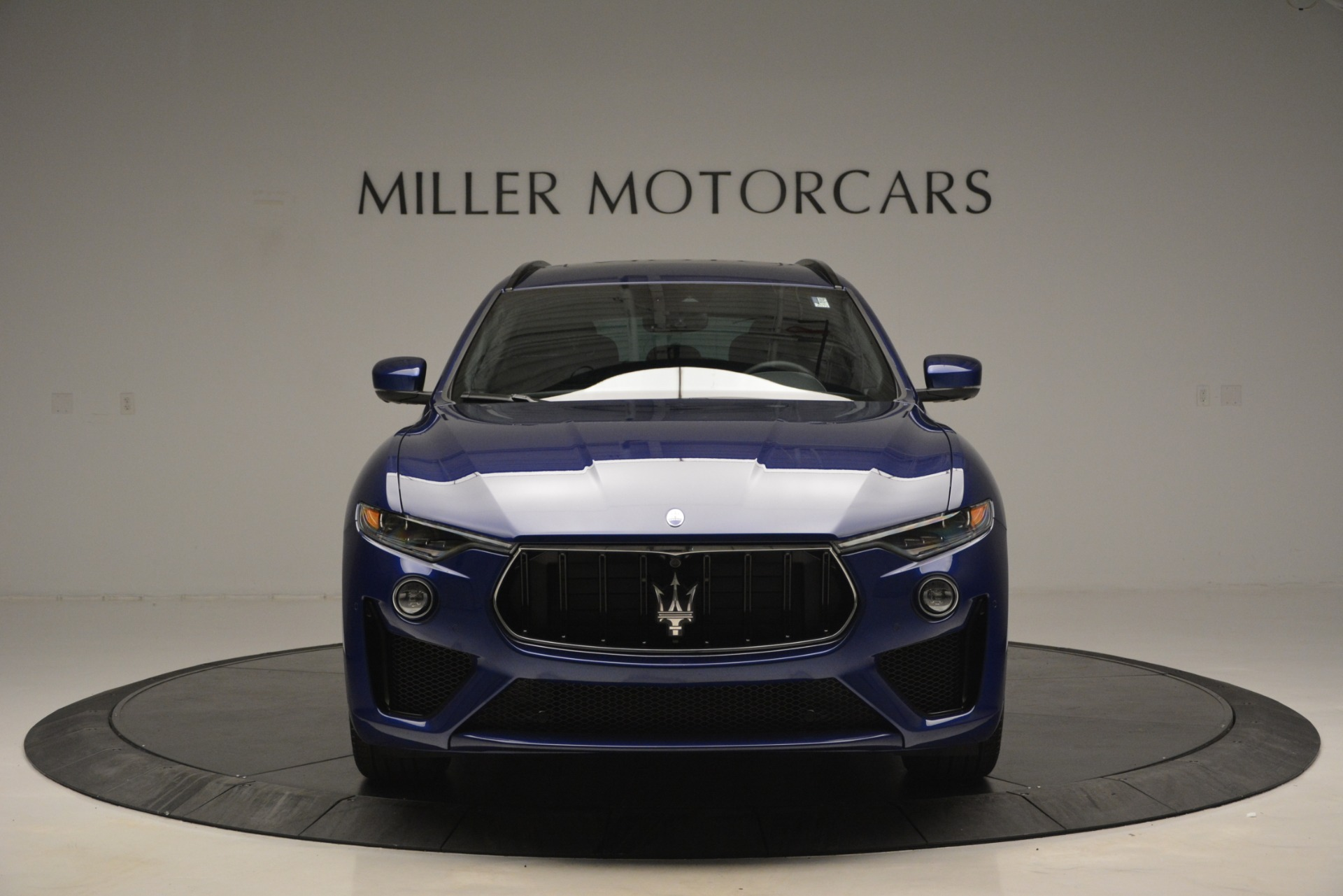 New 2019 Maserati Levante GTS For Sale In Greenwich, CT 2885_p18