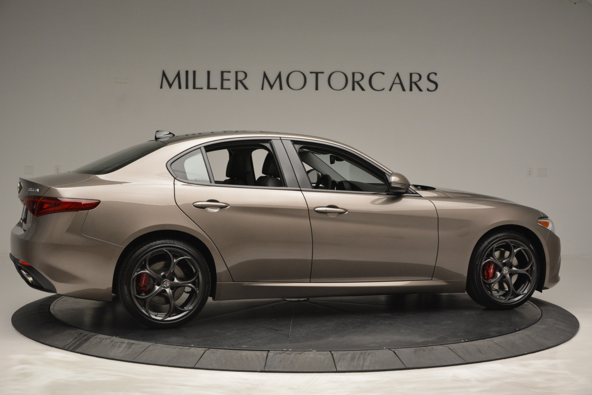 New 2019 Alfa Romeo Giulia Ti Sport Q4 For Sale In Greenwich, CT 2894_p11
