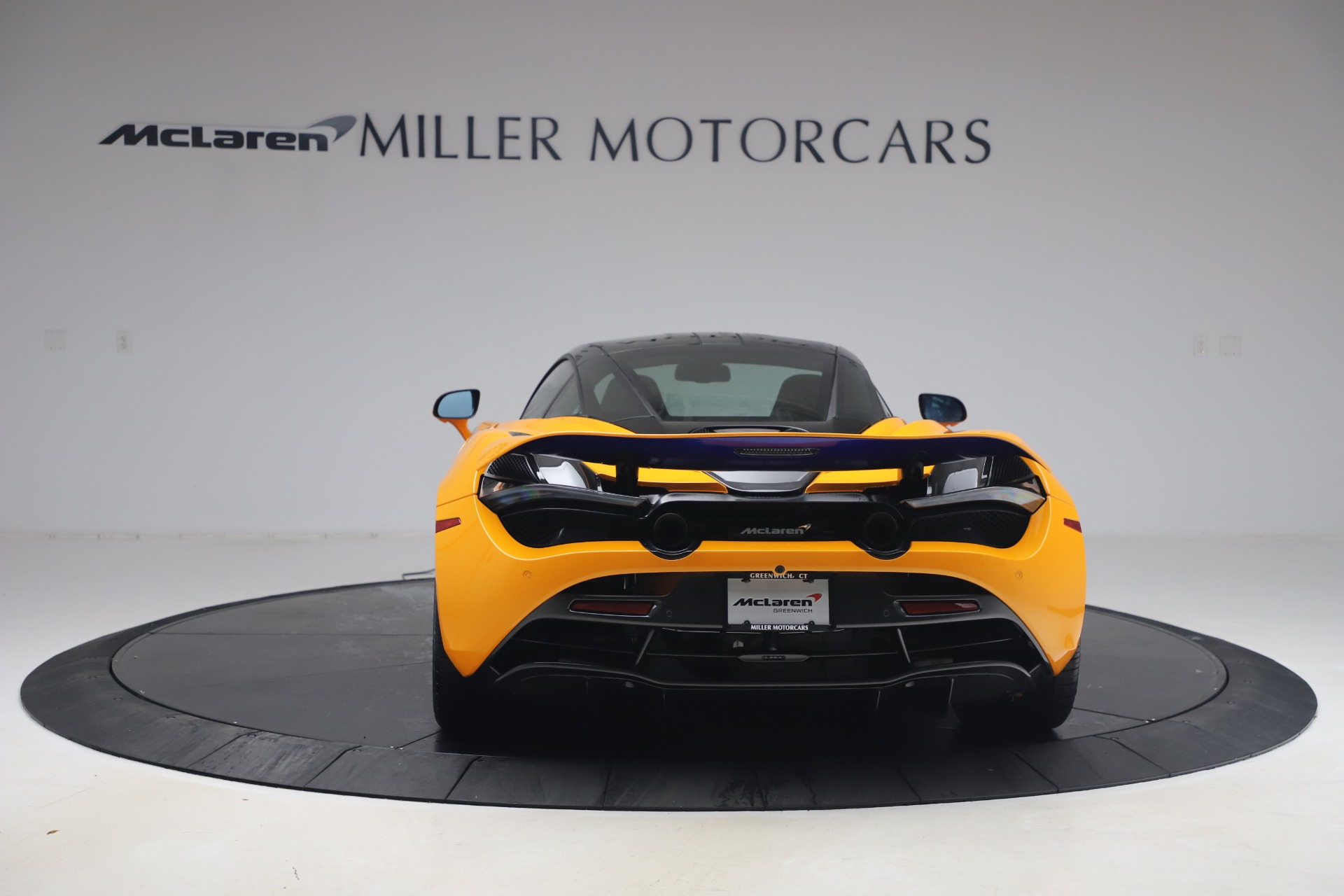 New 2019 McLaren 720S Coupe For Sale In Greenwich, CT 2900_p4