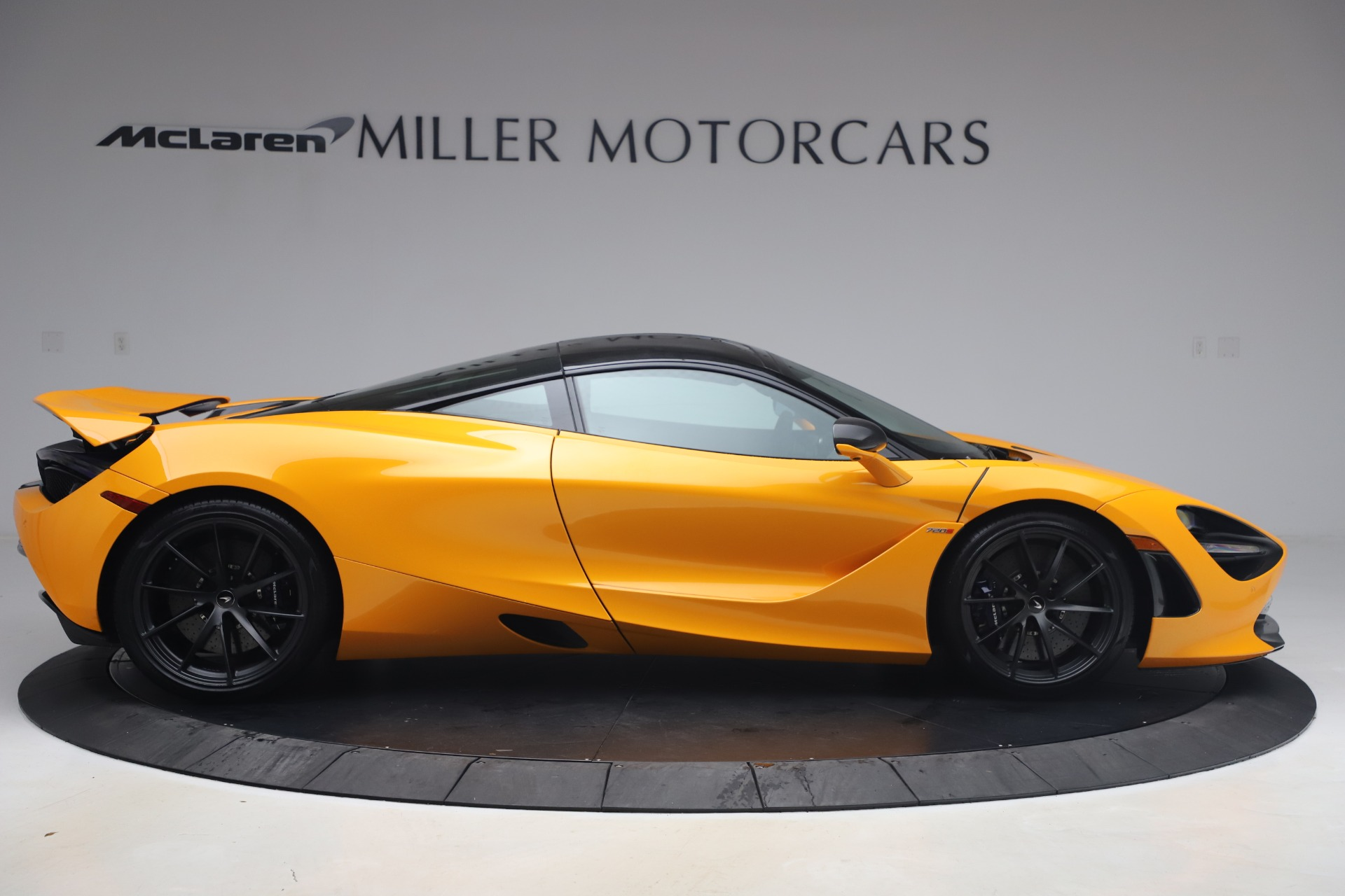 New 2019 McLaren 720S Coupe For Sale In Greenwich, CT 2900_p6