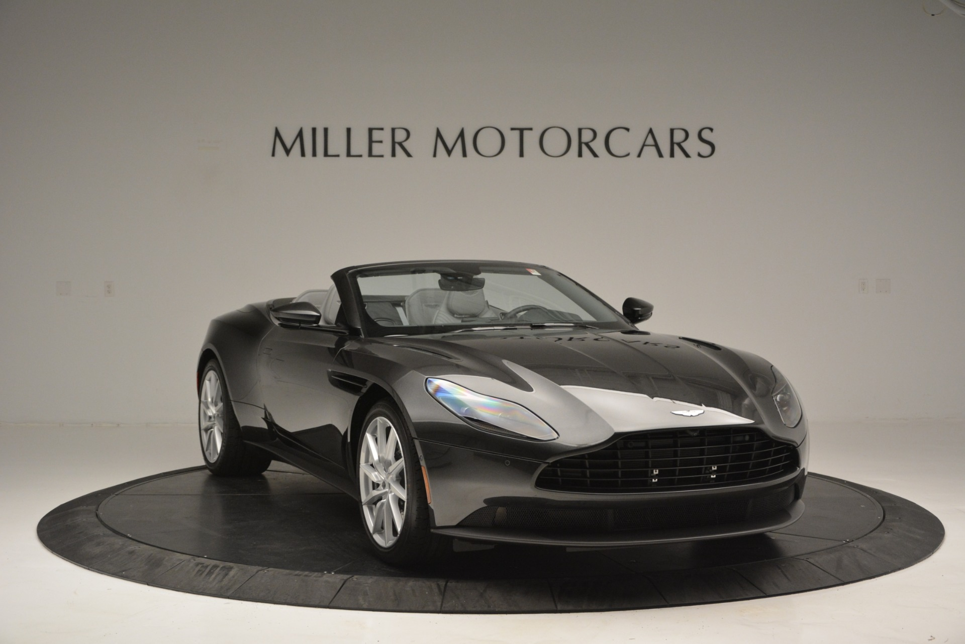 New 2019 Aston Martin DB11 V8 Convertible For Sale In Greenwich, CT 2902_p11