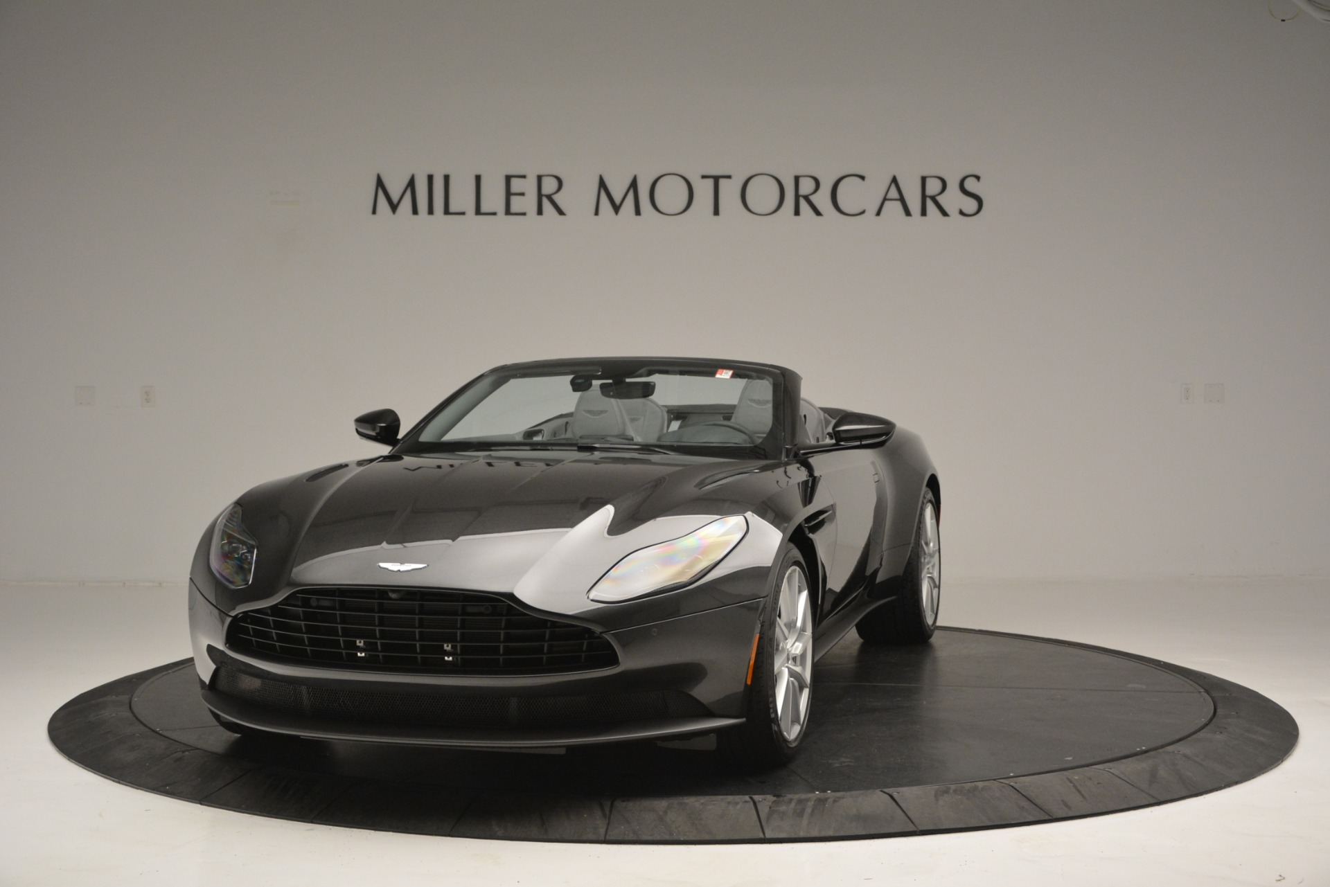 New 2019 Aston Martin DB11 V8 Convertible For Sale In Greenwich, CT 2902_p2