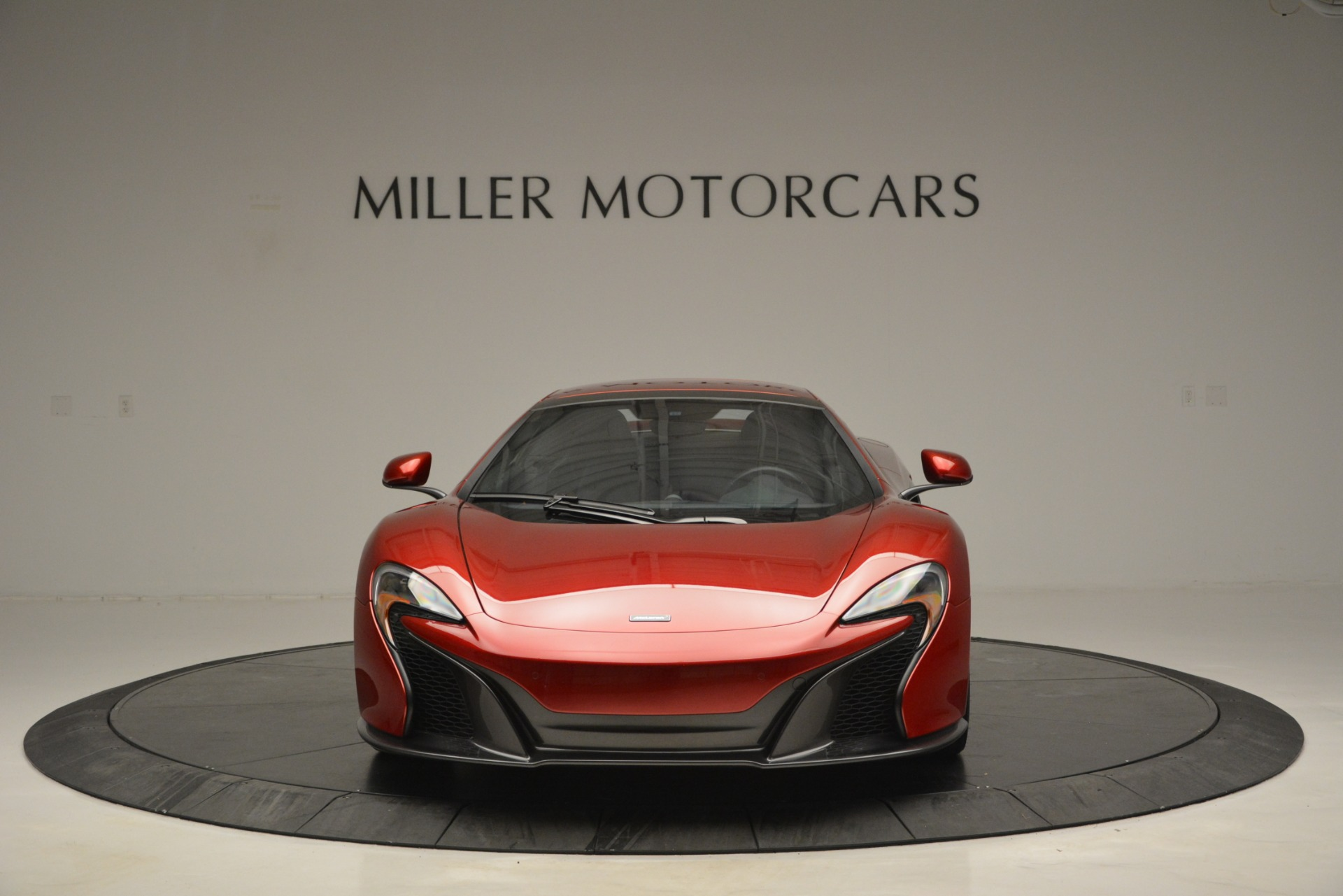 Used 2015 McLaren 650S Spider For Sale In Greenwich, CT 2904_p21