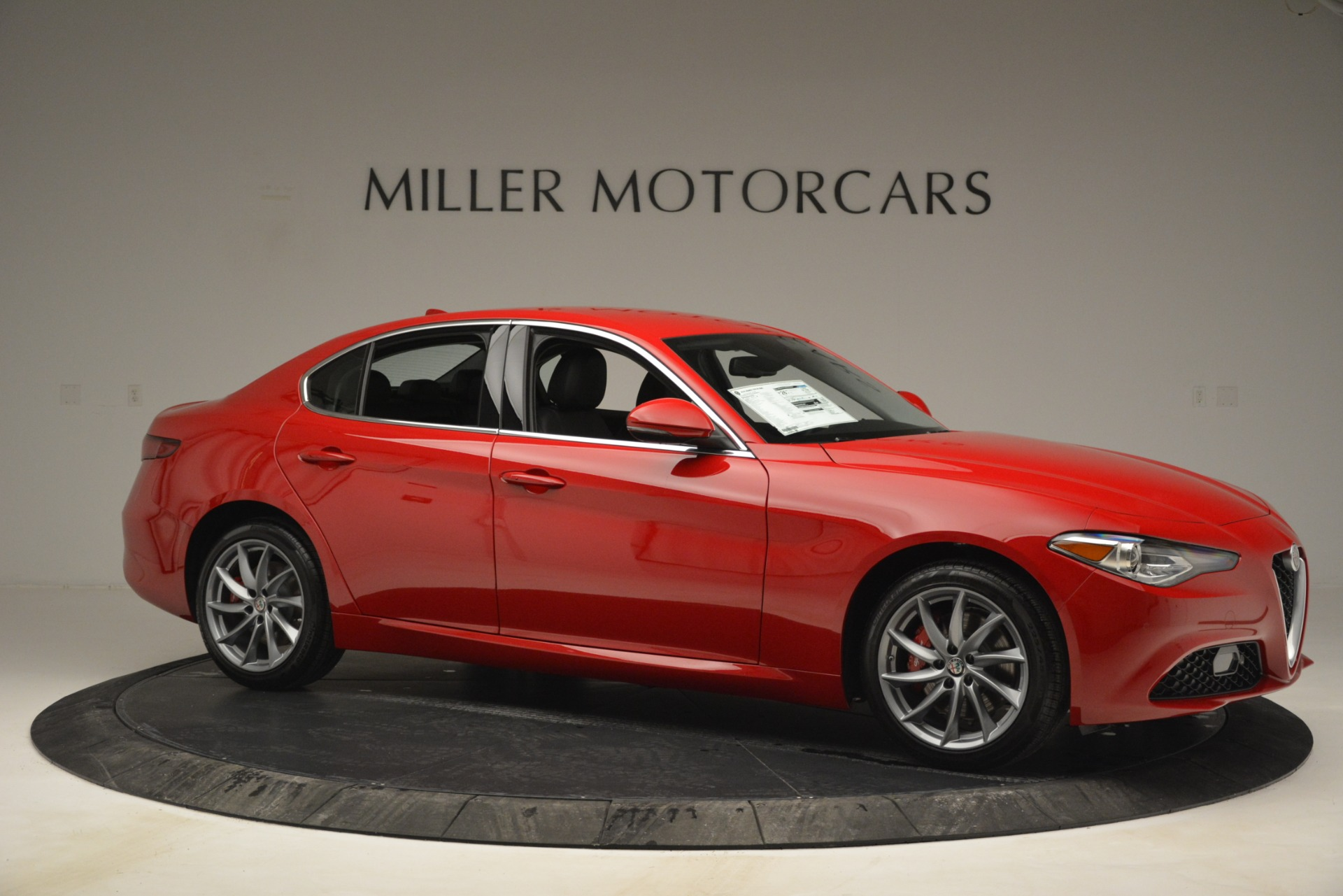 New 2019 Alfa Romeo Giulia Q4 For Sale In Greenwich, CT 2906_p10