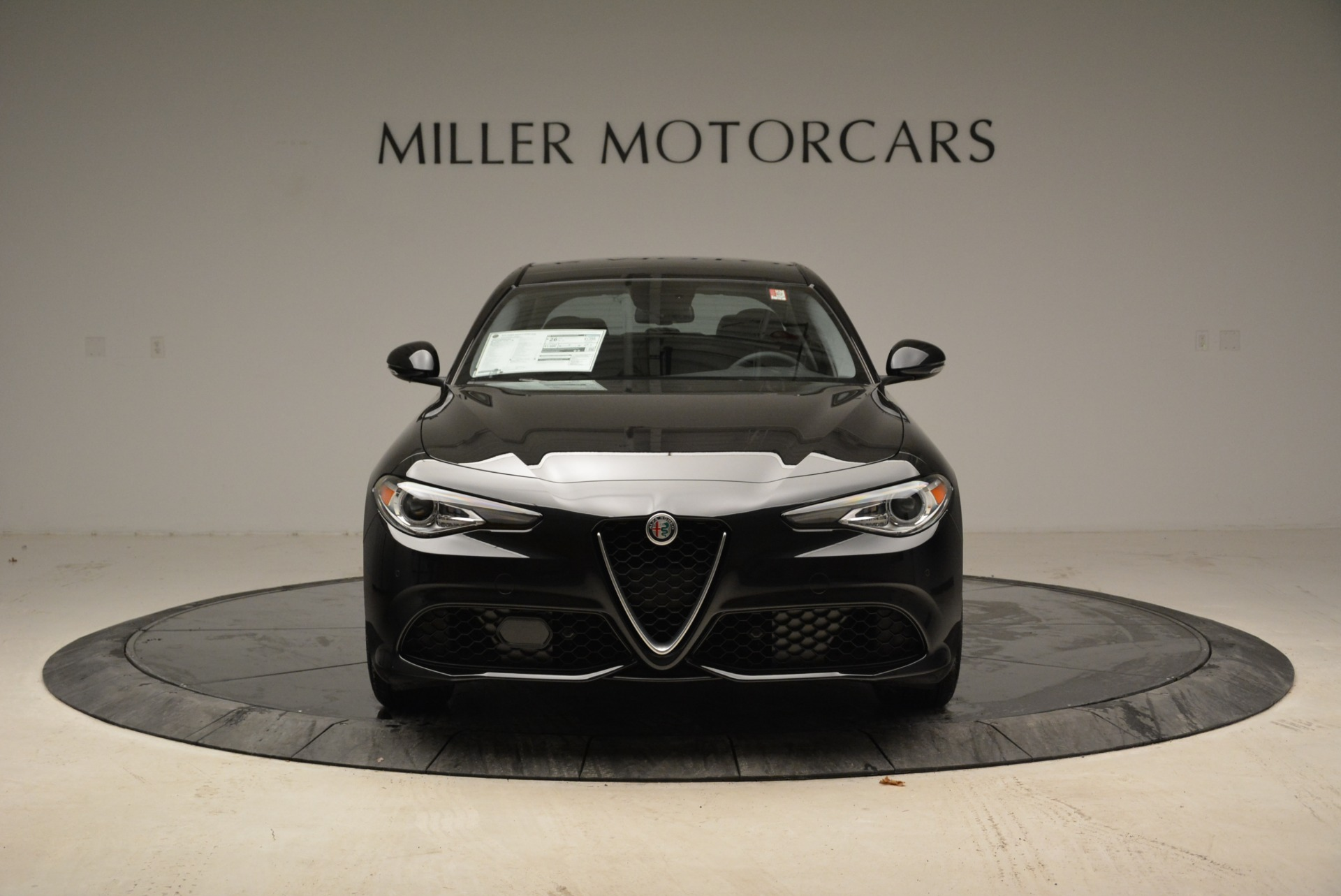New 2019 Alfa Romeo Giulia Ti Sport Q4 For Sale In Greenwich, CT 2912_p12