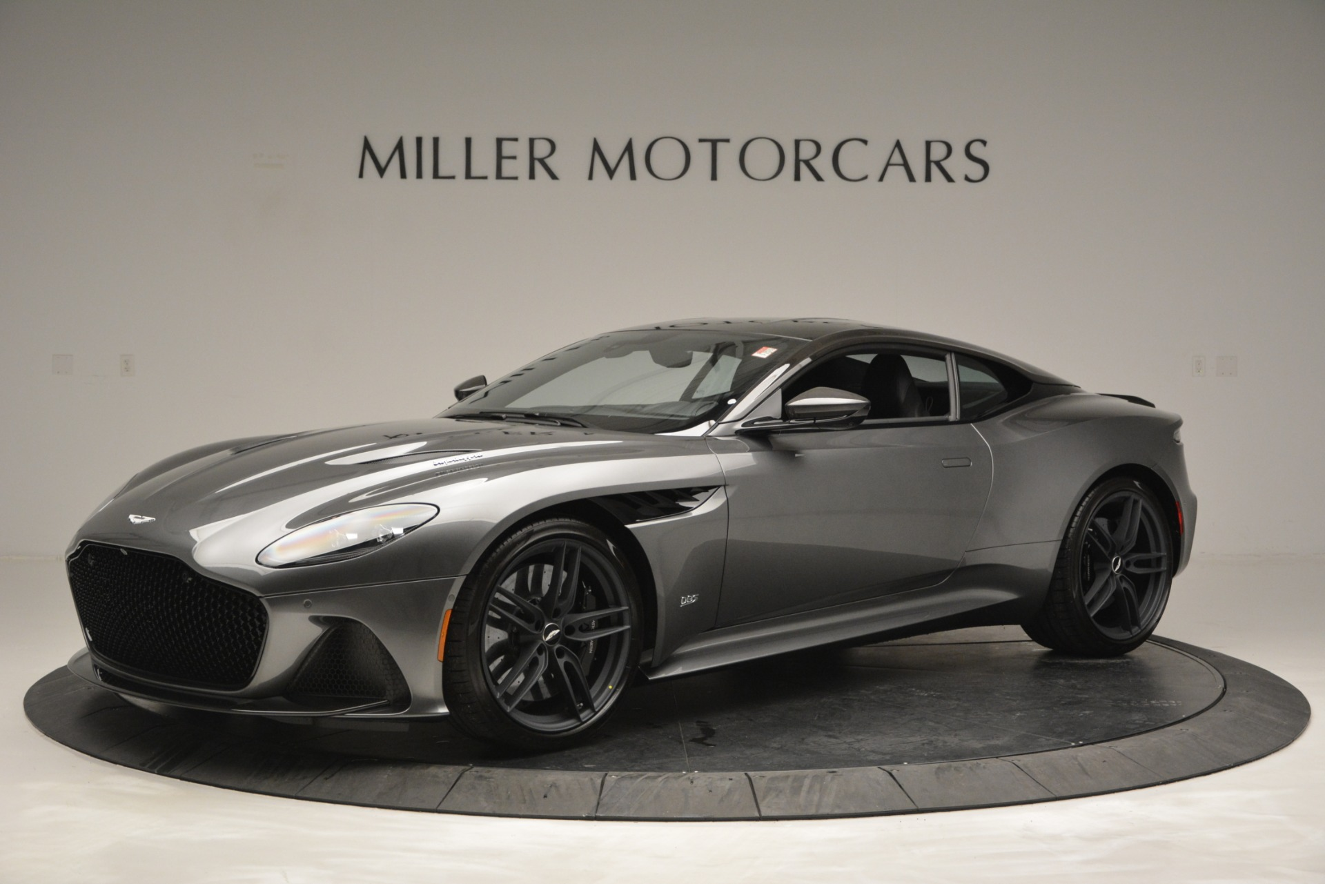 New 2019 Aston Martin DBS Superleggera Coupe For Sale In Greenwich, CT 2917_main