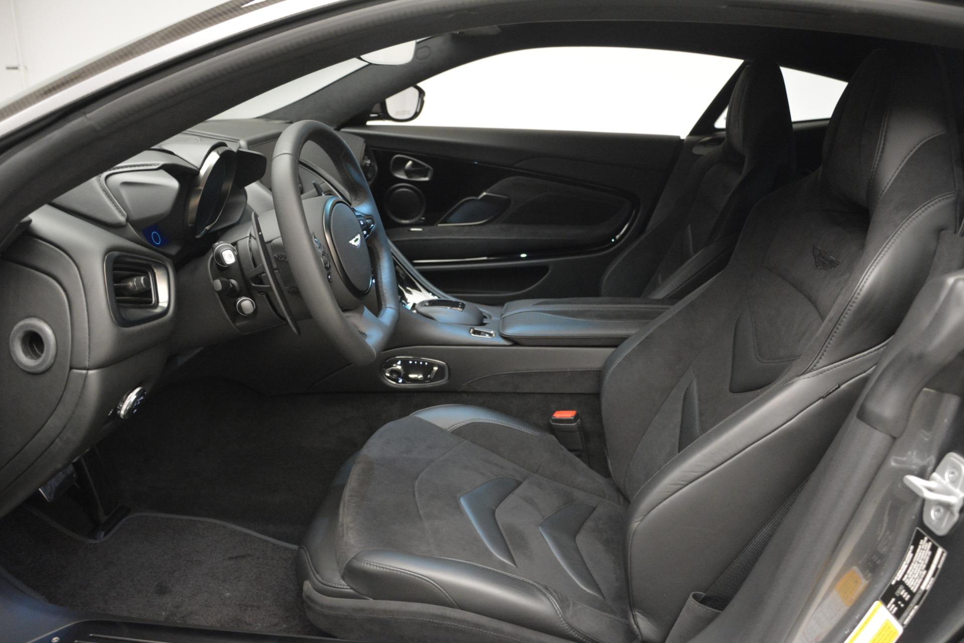 Used 2019 Aston Martin DBS Superleggera Coupe For Sale In Greenwich, CT 2917_p15