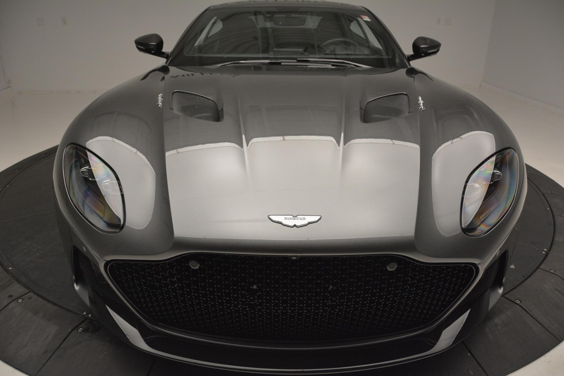 Used 2019 Aston Martin DBS Superleggera Coupe For Sale In Greenwich, CT 2917_p25