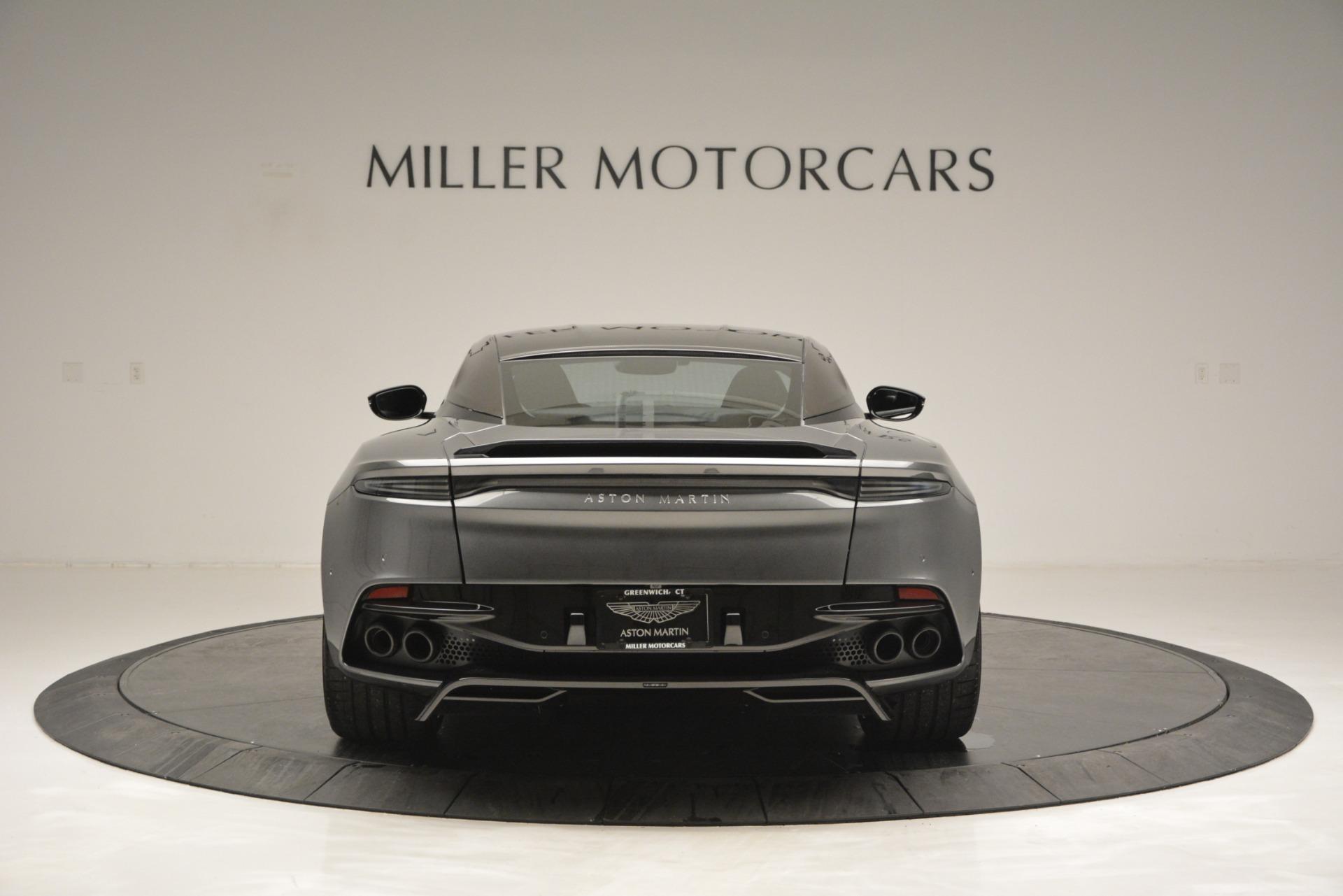Used 2019 Aston Martin DBS Superleggera Coupe For Sale In Greenwich, CT 2917_p6