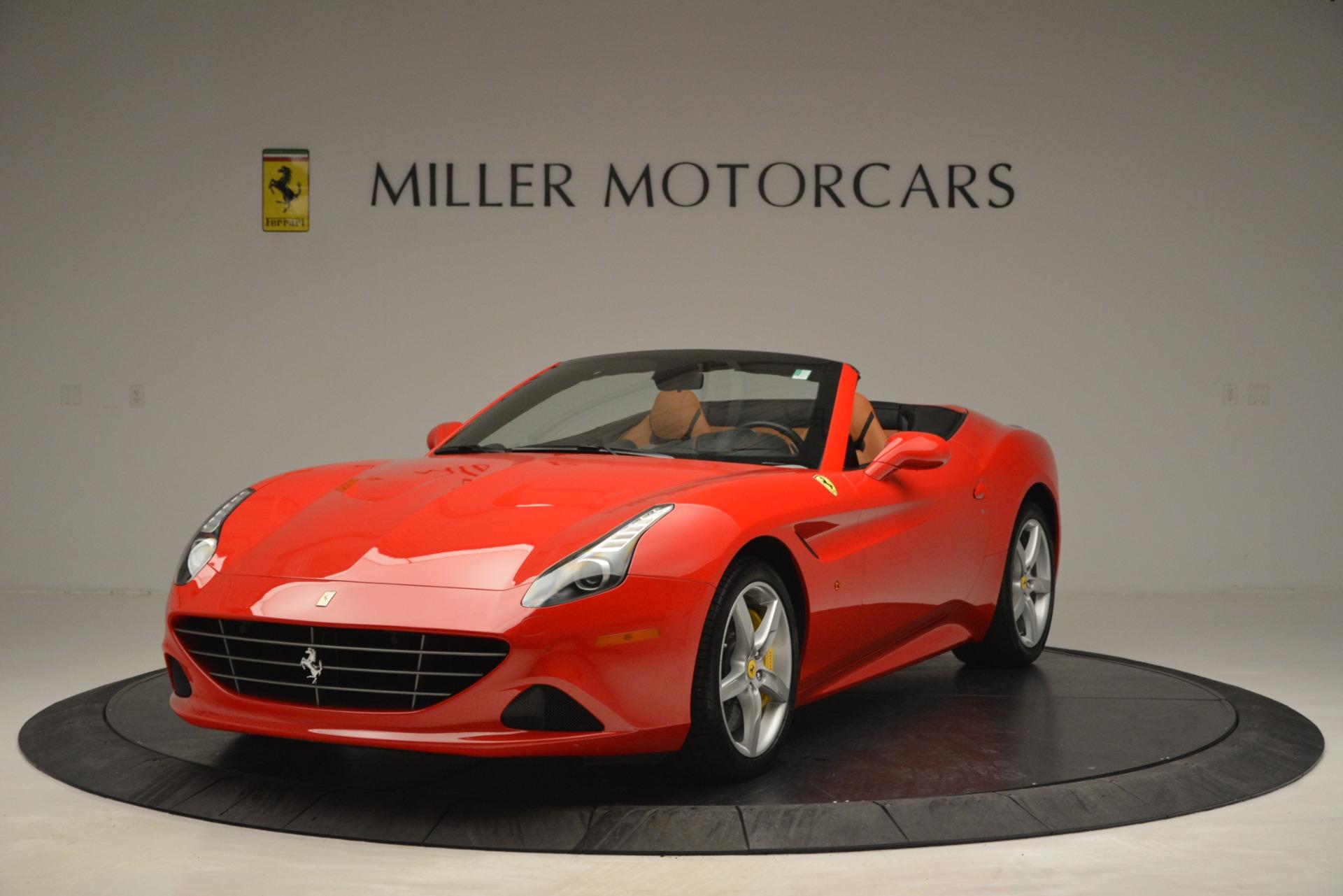 Used 2016 Ferrari California T Handling Speciale For Sale In Greenwich, CT 2921_main