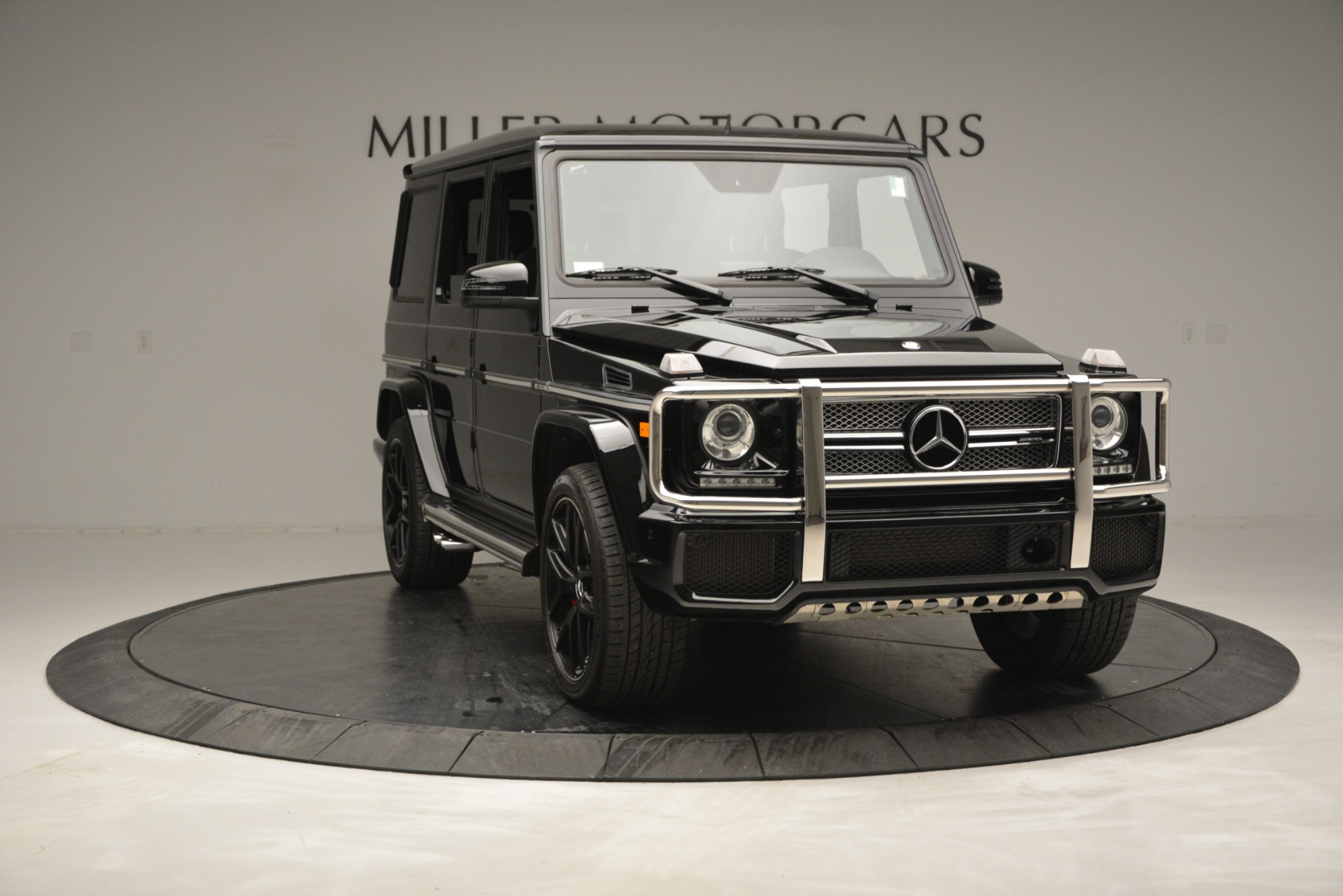 Used 2016 Mercedes-Benz G-Class AMG G 65 For Sale In Greenwich, CT 2922_p11