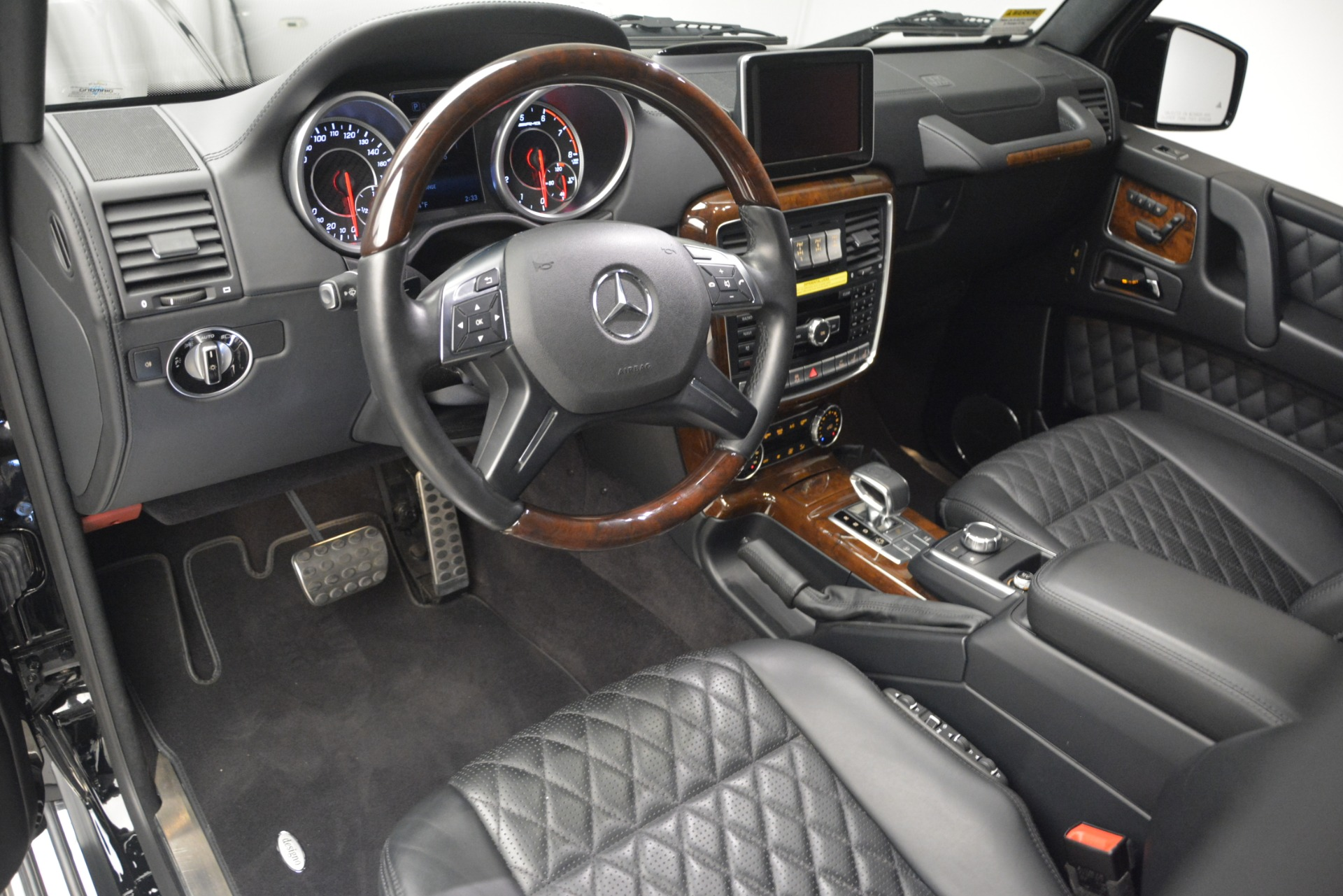 Used 2016 Mercedes-Benz G-Class AMG G 65 For Sale In Greenwich, CT 2922_p14