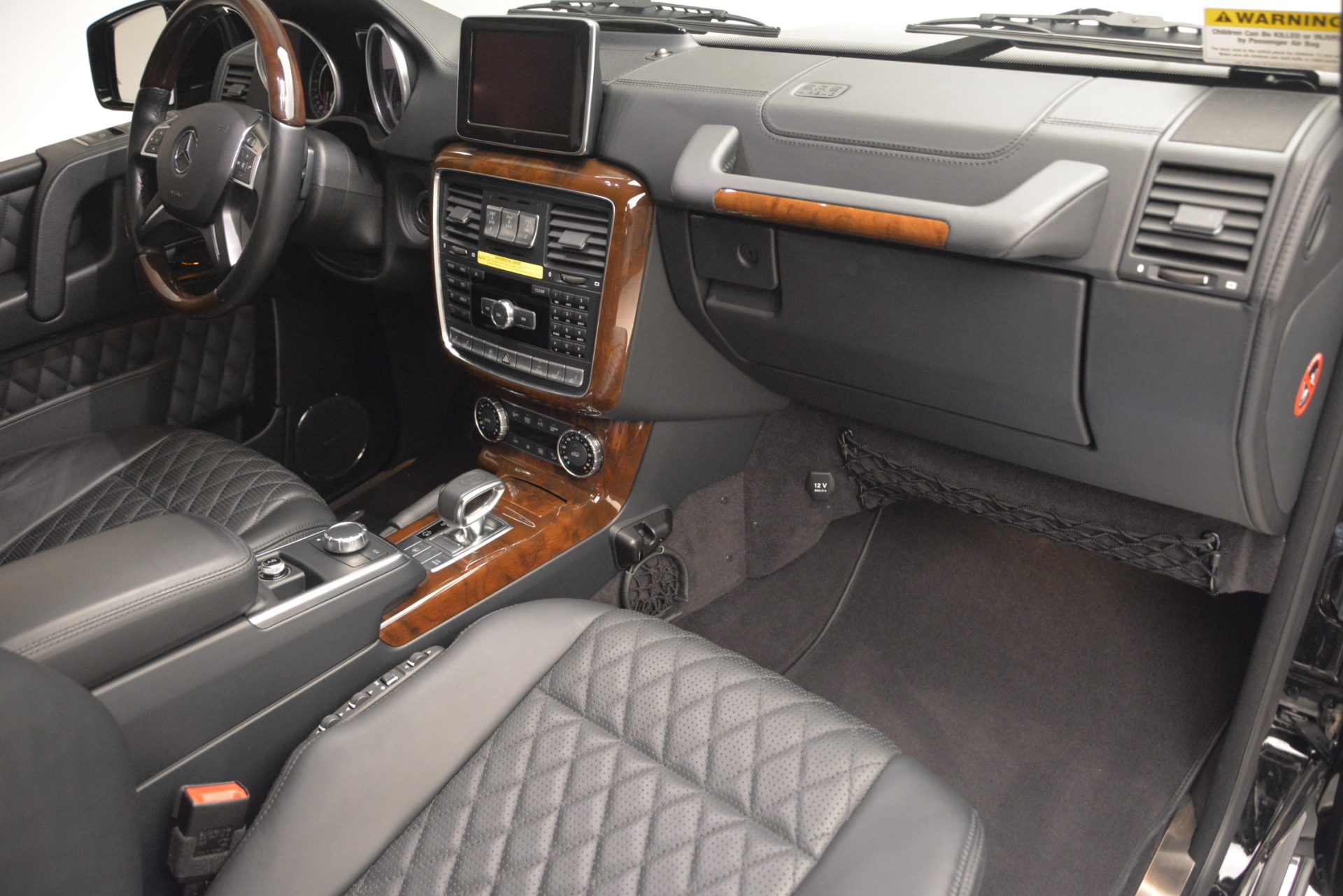 Used 2016 Mercedes-Benz G-Class AMG G 65 For Sale In Greenwich, CT 2922_p21