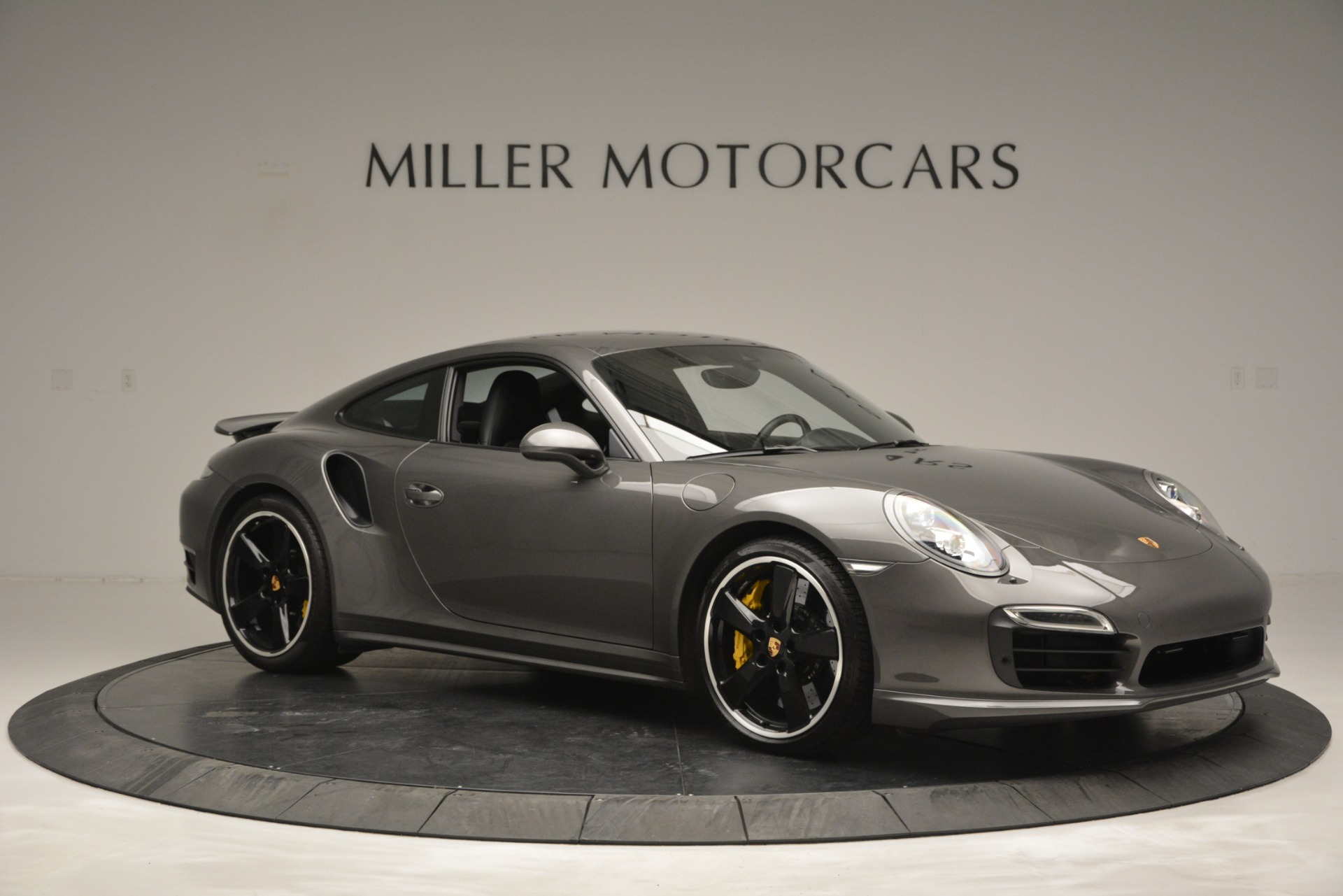 Used 2015 Porsche 911 Turbo S For Sale In Greenwich, CT 2923_p10