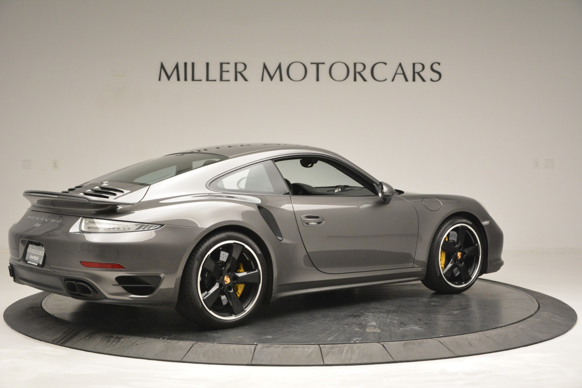 Used 2015 Porsche 911 Turbo S For Sale In Greenwich, CT 2923_p8