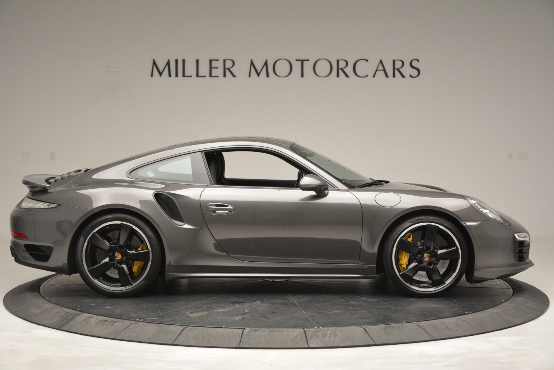 Used 2015 Porsche 911 Turbo S For Sale In Greenwich, CT 2923_p9