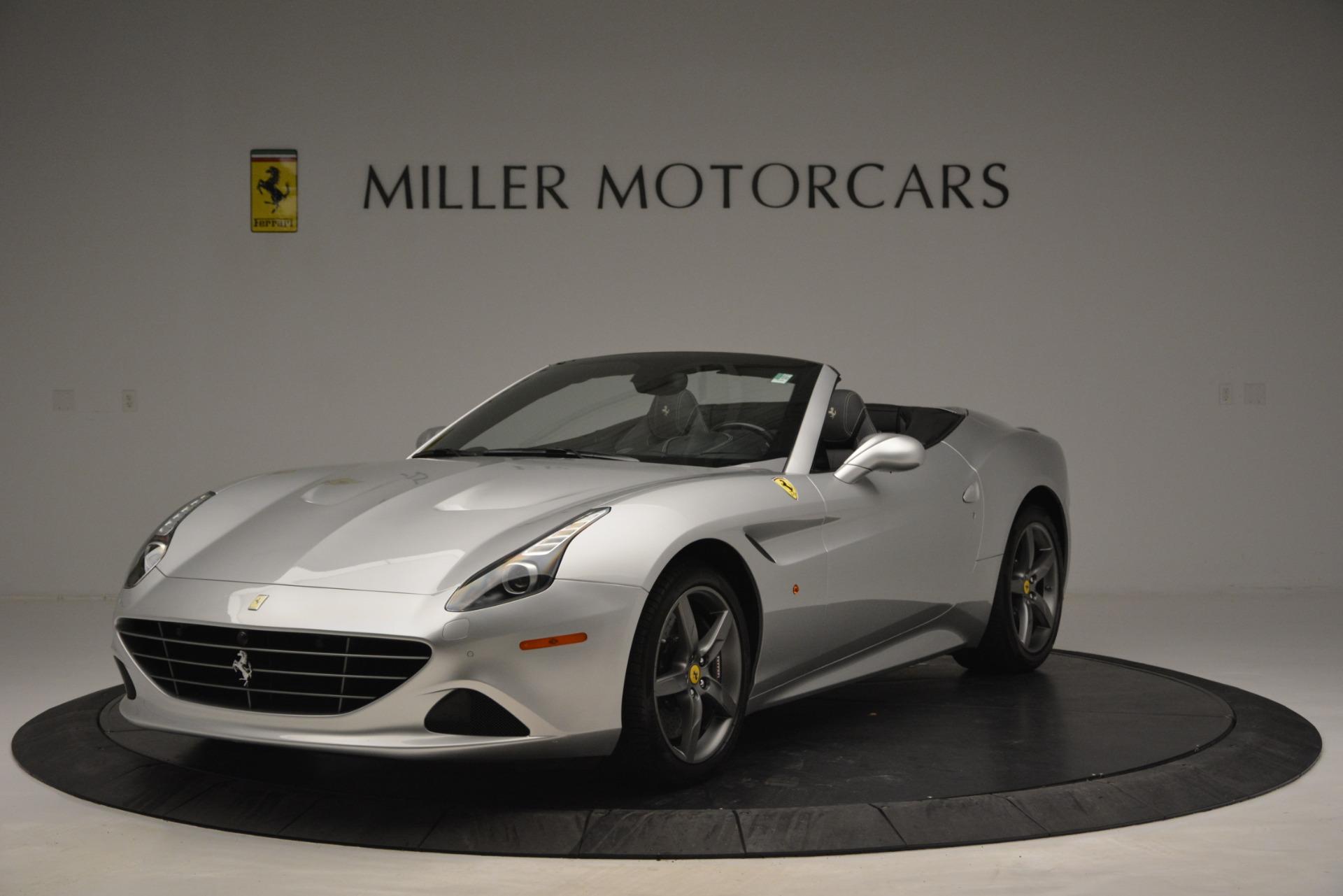 Used 2017 Ferrari California T Handling Speciale For Sale In Greenwich, CT 2931_main