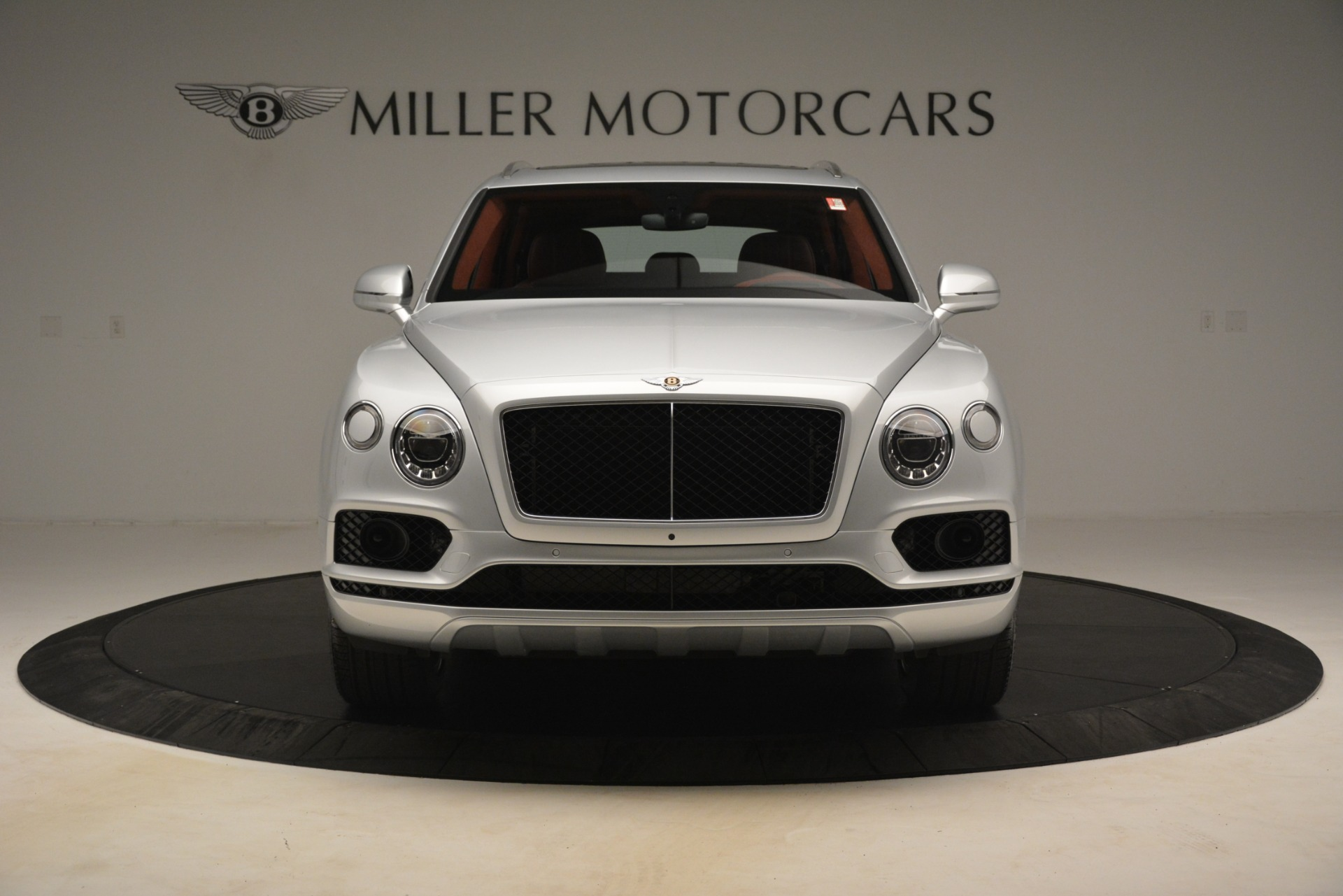 New 2019 Bentley Bentayga V8 For Sale In Greenwich, CT 2935_p12
