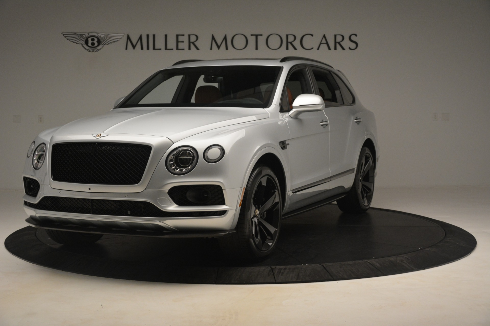 New 2019 Bentley Bentayga V8 For Sale In Greenwich, CT 2936_main