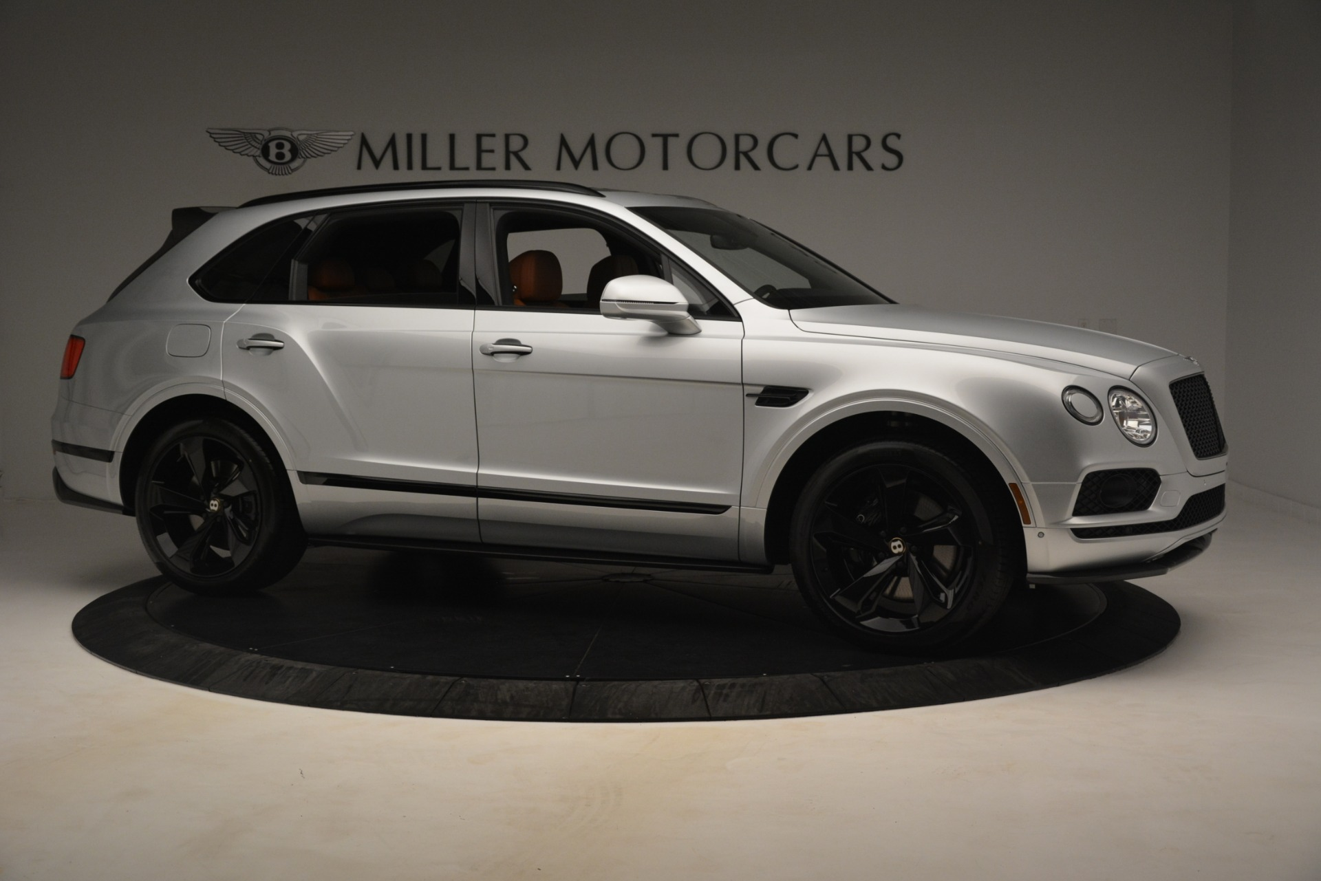 New 2019 Bentley Bentayga V8 For Sale In Greenwich, CT 2936_p11