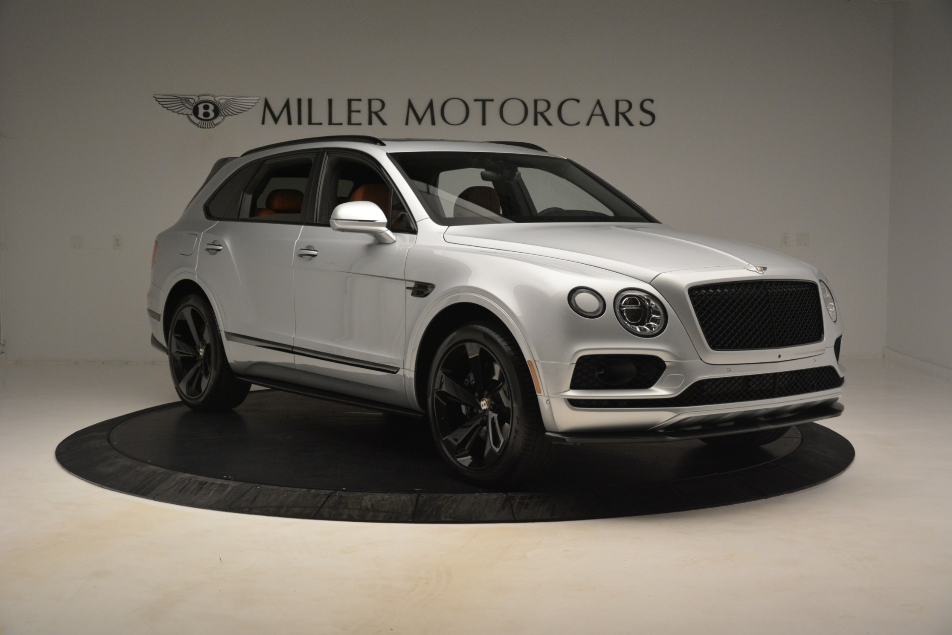 New 2019 Bentley Bentayga V8 For Sale In Greenwich, CT 2936_p12