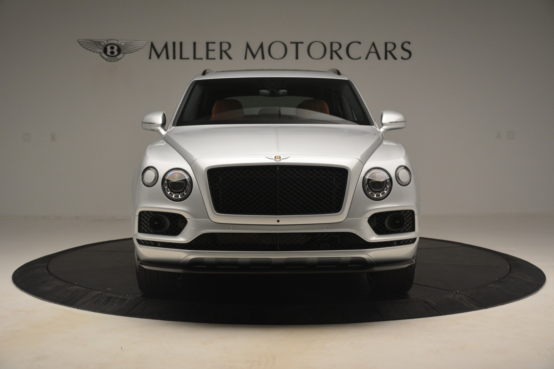New 2019 Bentley Bentayga V8 For Sale In Greenwich, CT 2936_p13