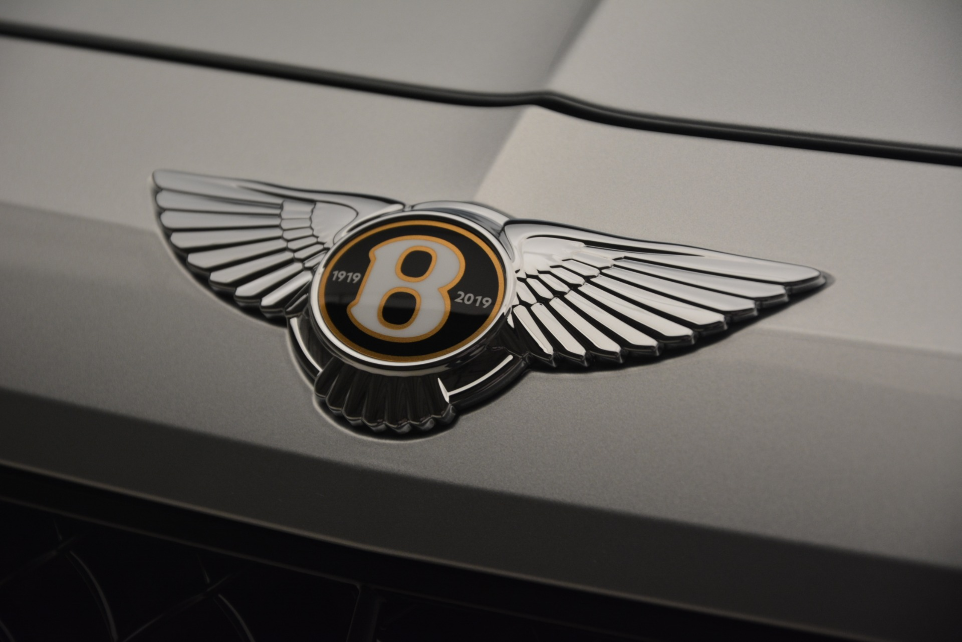 New 2019 Bentley Bentayga V8 For Sale In Greenwich, CT 2936_p15