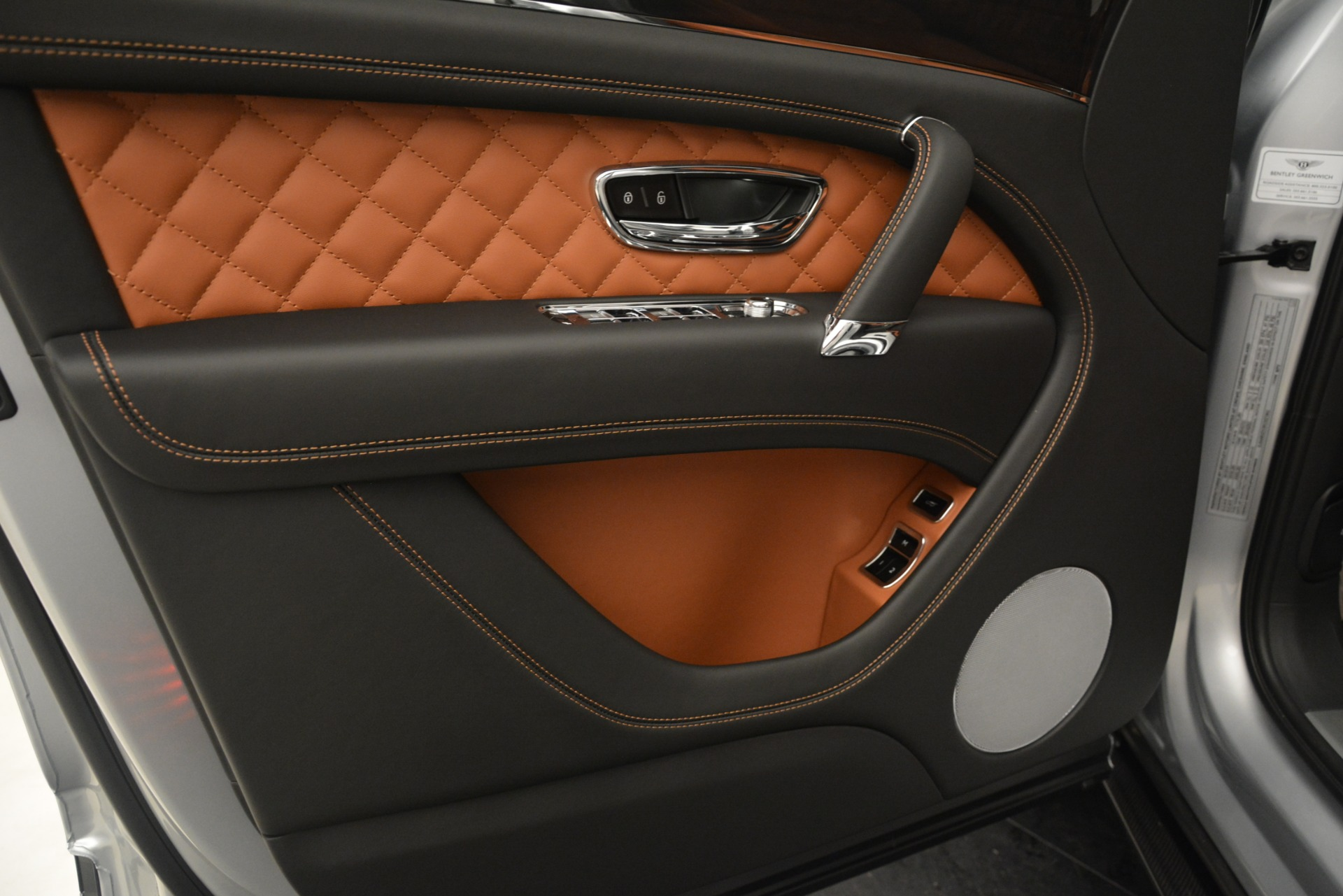 New 2019 Bentley Bentayga V8 For Sale In Greenwich, CT 2936_p22