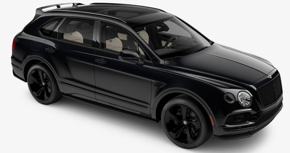 New 2019 Bentley Bentayga V8 For Sale In Greenwich, CT 2938_p5