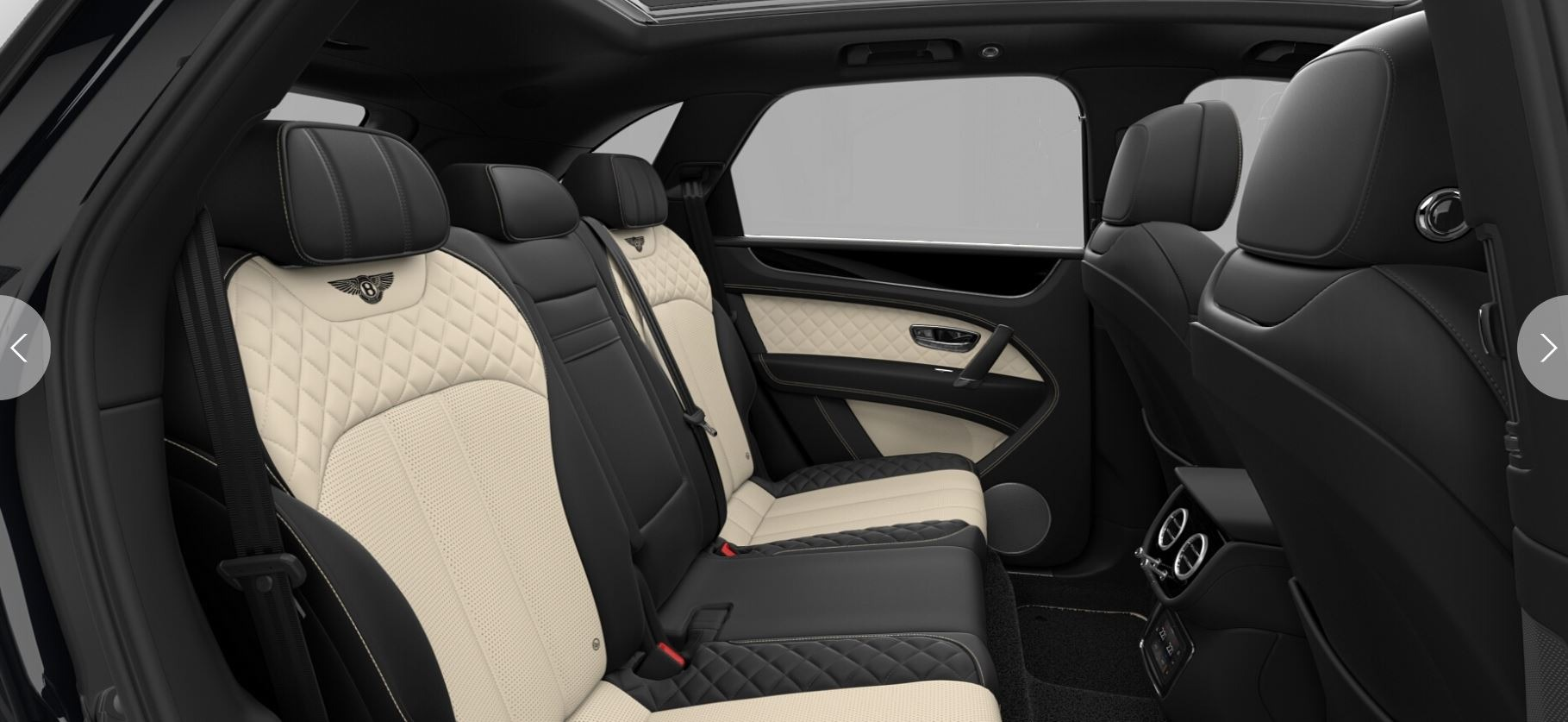 New 2019 Bentley Bentayga V8 For Sale In Greenwich, CT 2938_p8