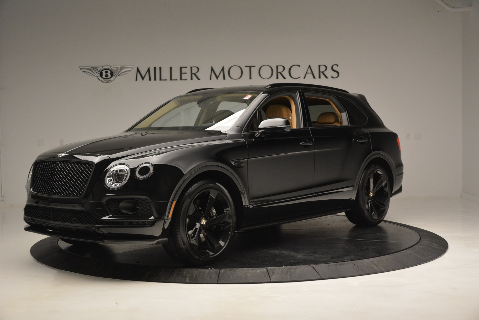 New 2019 Bentley Bentayga V8 For Sale In Greenwich, CT