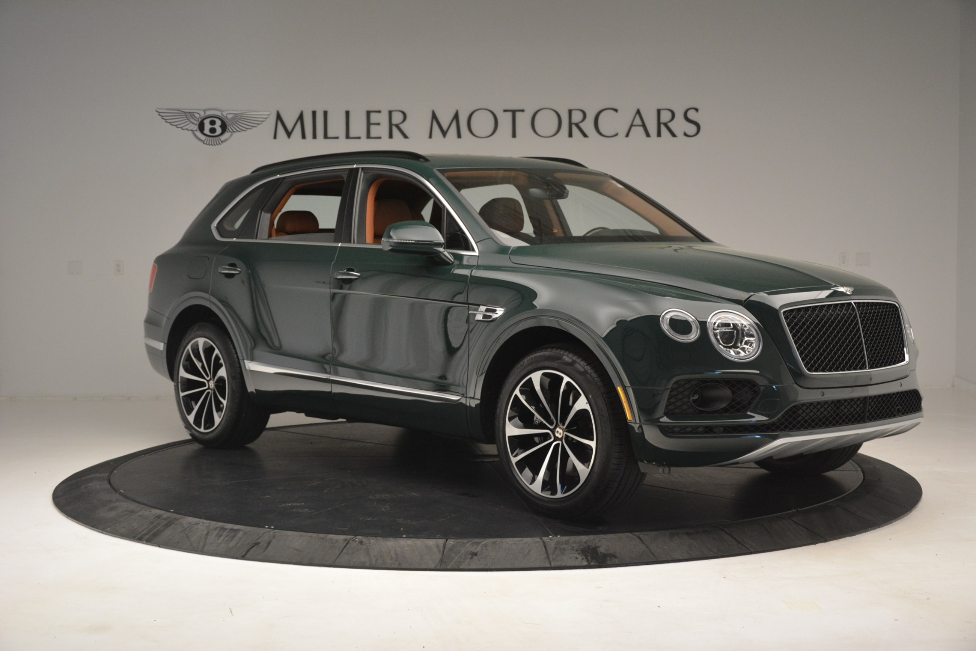 New 2019 Bentley Bentayga V8 For Sale In Greenwich, CT 2940_p10