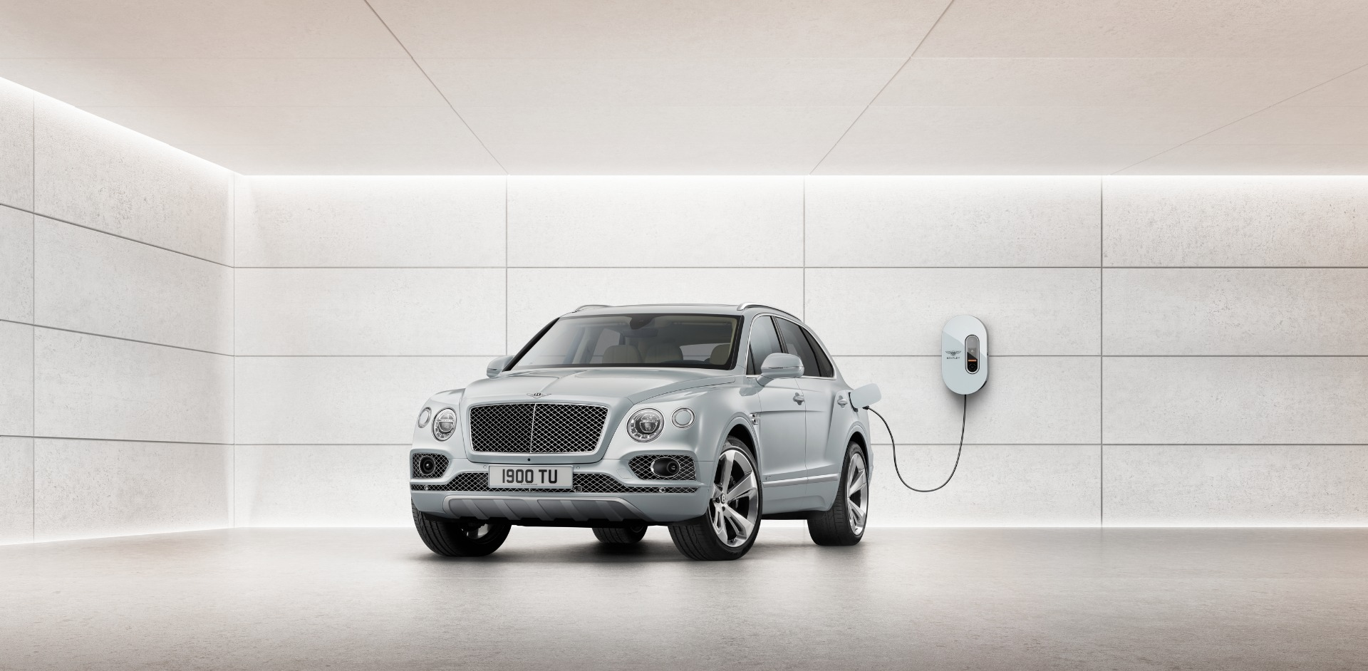 New 2020 Bentley Bentayga Hybrid For Sale In Greenwich, CT 2942_main