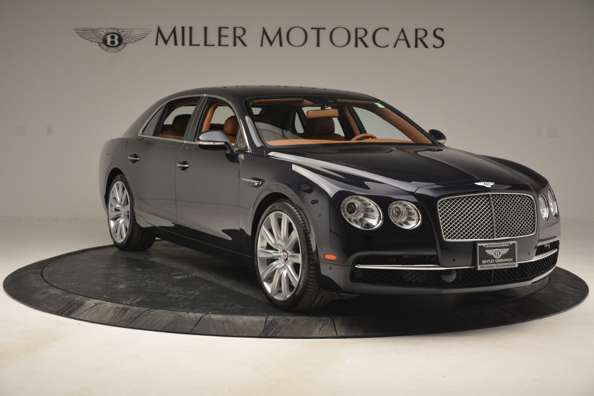 Used 2016 Bentley Flying Spur W12 For Sale In Greenwich, CT 2943_p11