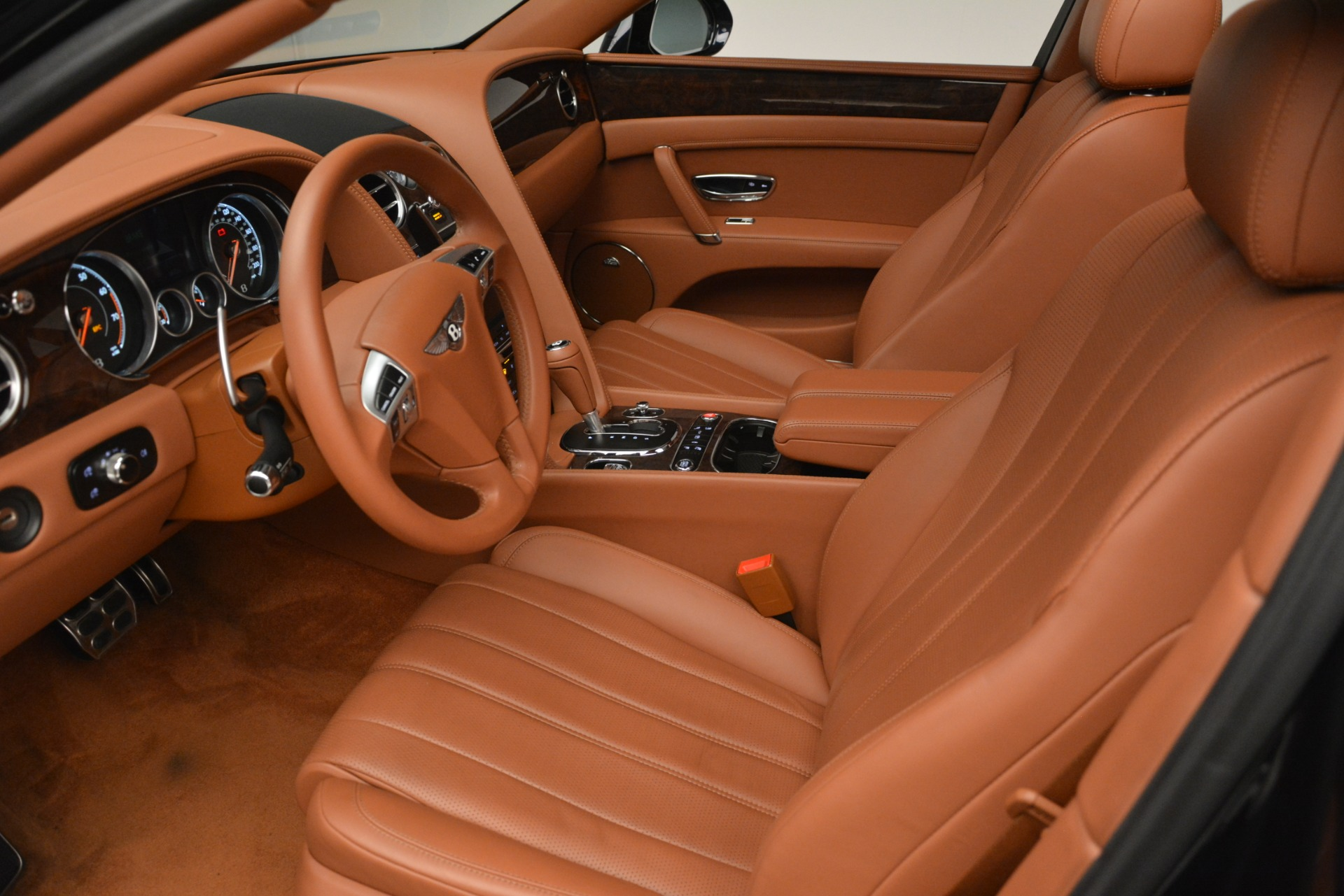 Used 2016 Bentley Flying Spur W12 For Sale In Greenwich, CT 2943_p15