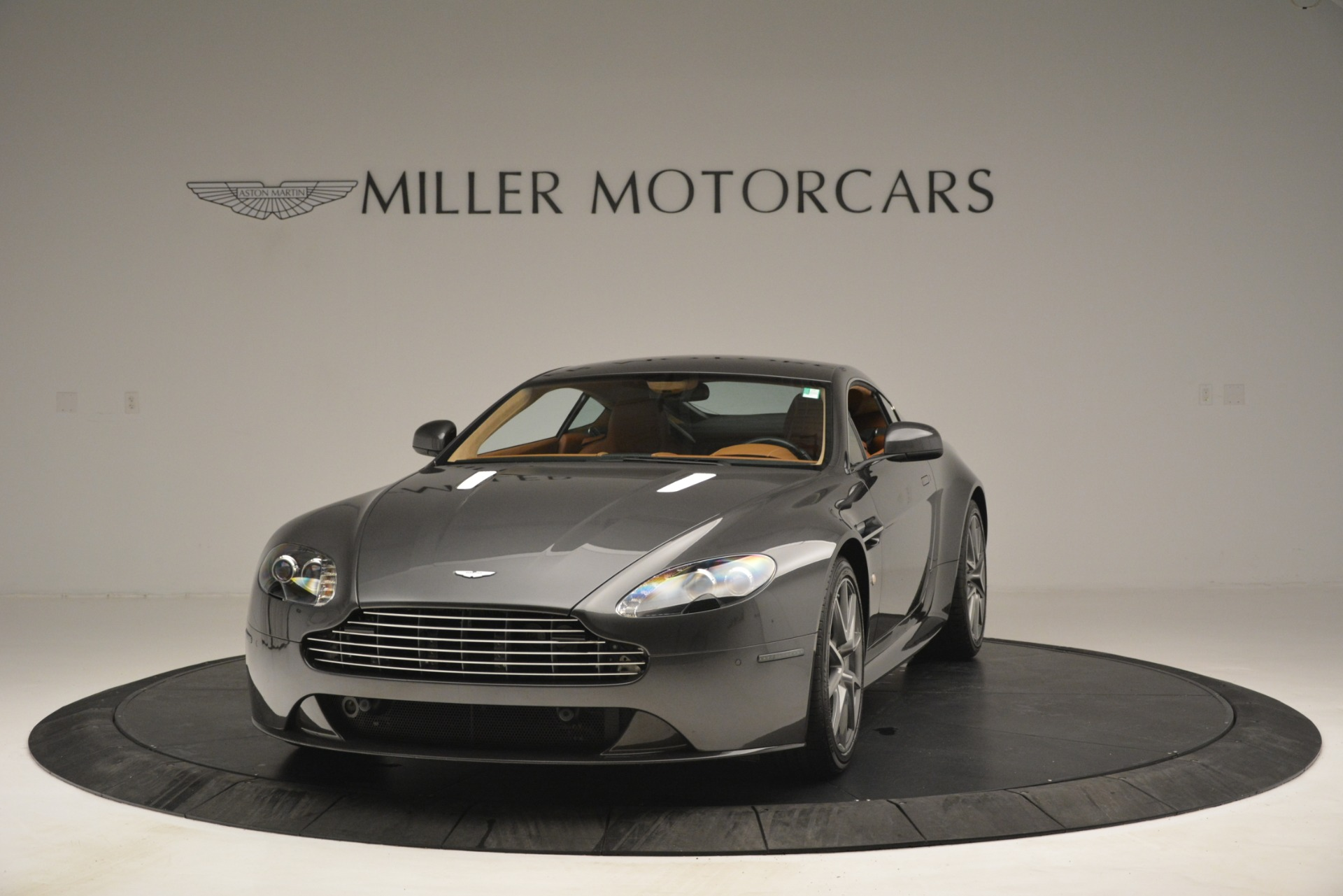 Used 2012 Aston Martin V8 Vantage S Coupe For Sale In Greenwich, CT 2951_main