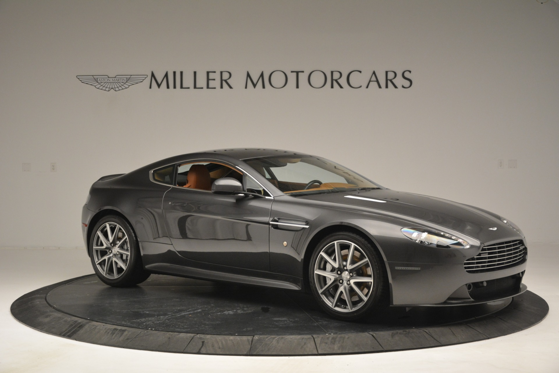 Used 2012 Aston Martin V8 Vantage S Coupe For Sale In Greenwich, CT 2951_p10