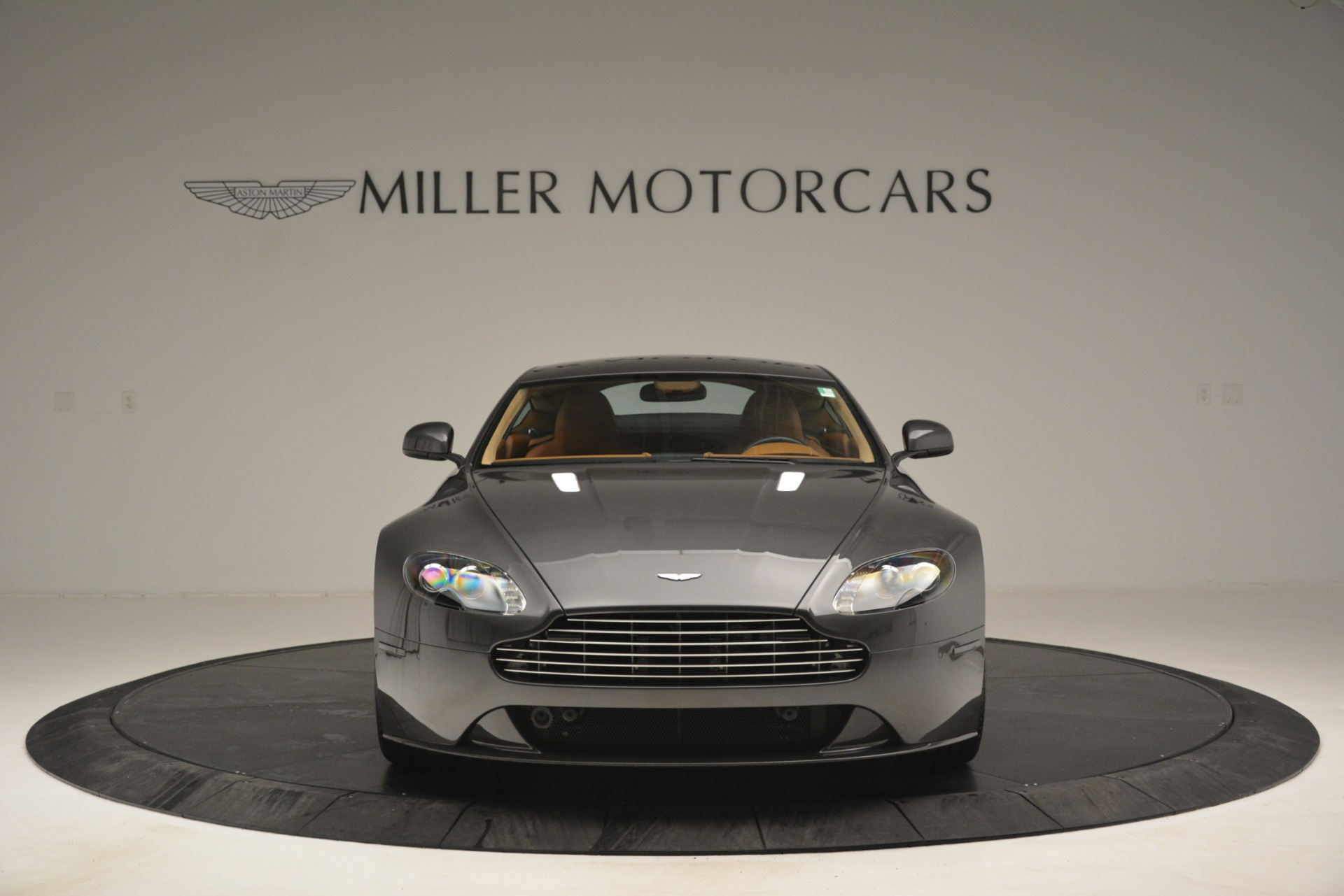 Used 2012 Aston Martin V8 Vantage S Coupe For Sale In Greenwich, CT 2951_p12