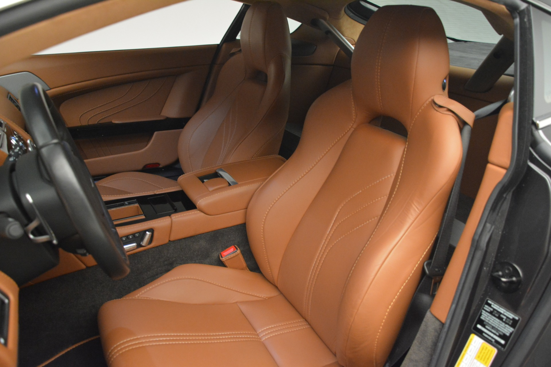 Used 2012 Aston Martin V8 Vantage S Coupe For Sale In Greenwich, CT 2951_p16