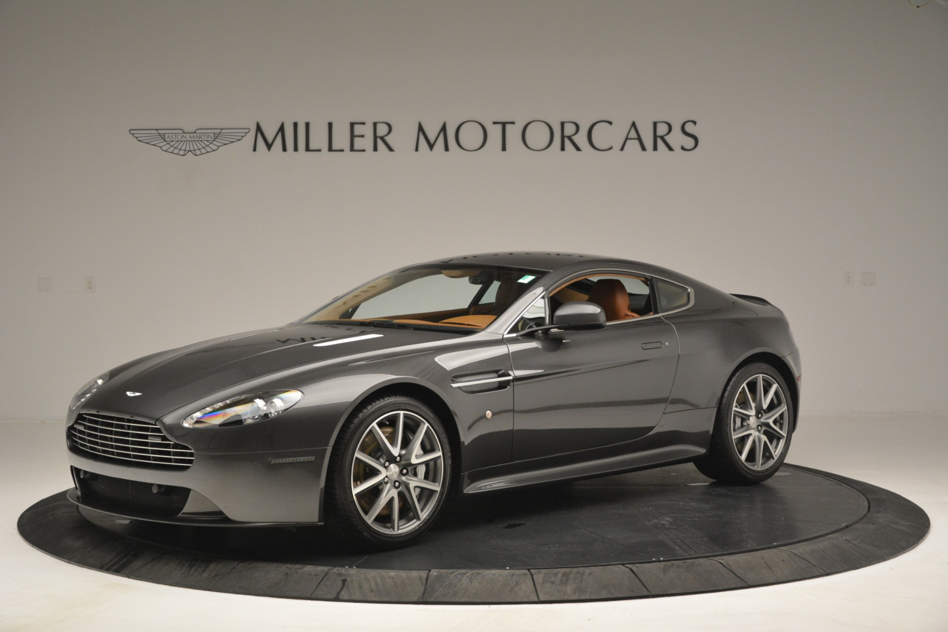 Used 2012 Aston Martin V8 Vantage S Coupe For Sale In Greenwich, CT 2951_p2
