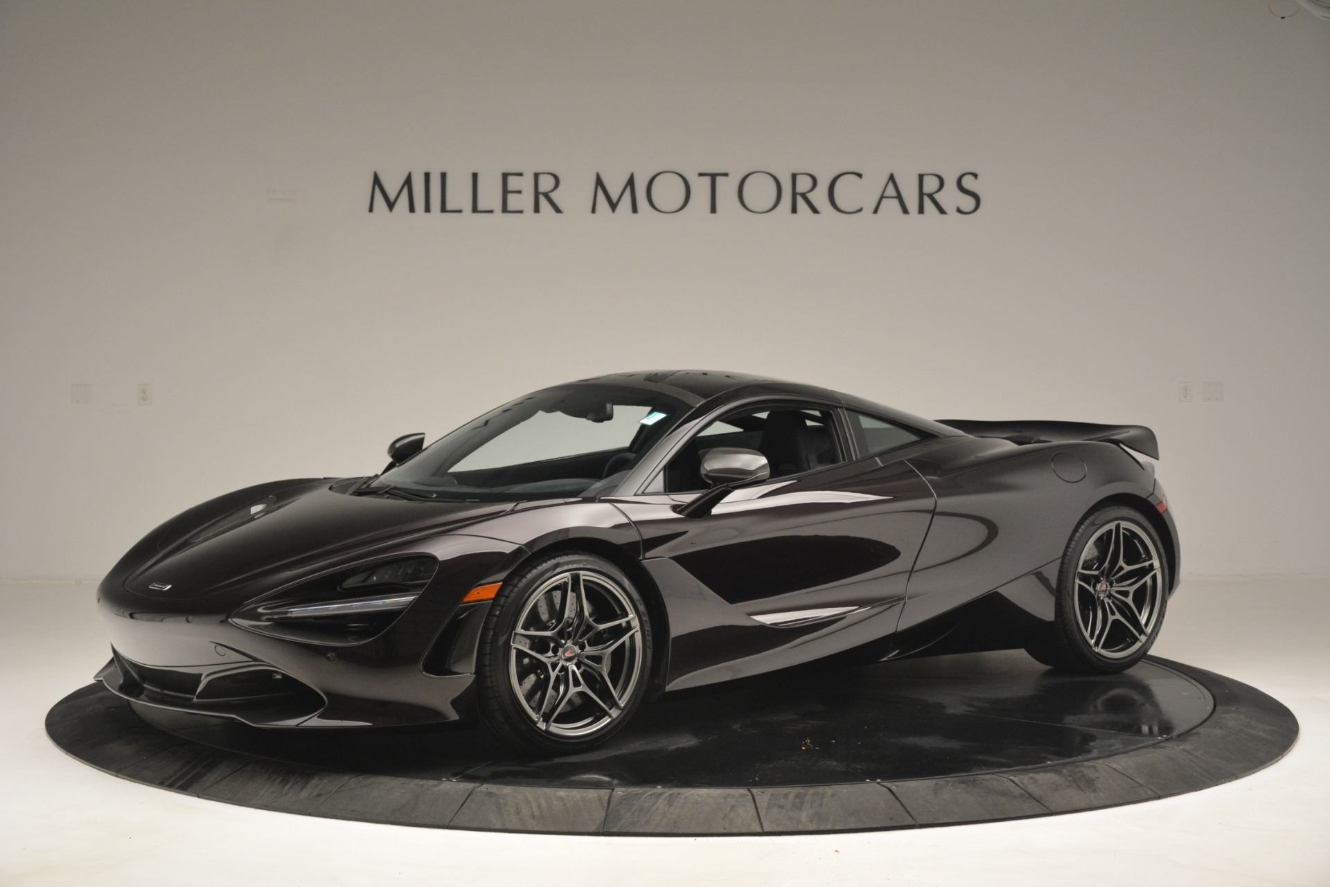 Used 2018 McLaren 720S Coupe For Sale In Greenwich, CT 2952_main