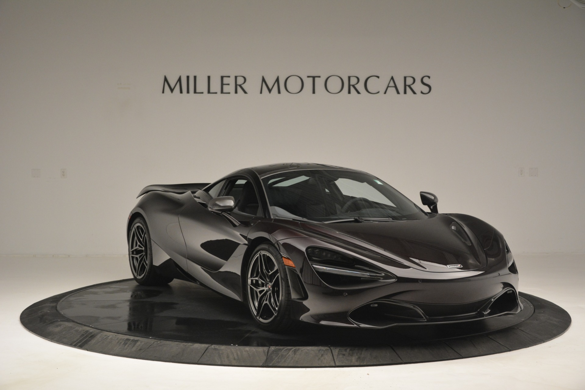Used 2018 McLaren 720S Coupe For Sale In Greenwich, CT 2952_p11
